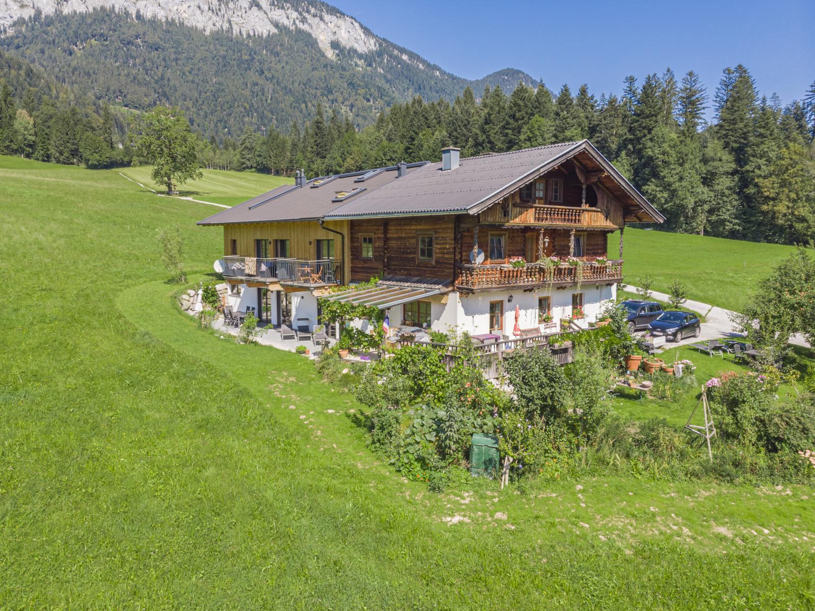 Ferienhaus Rabl