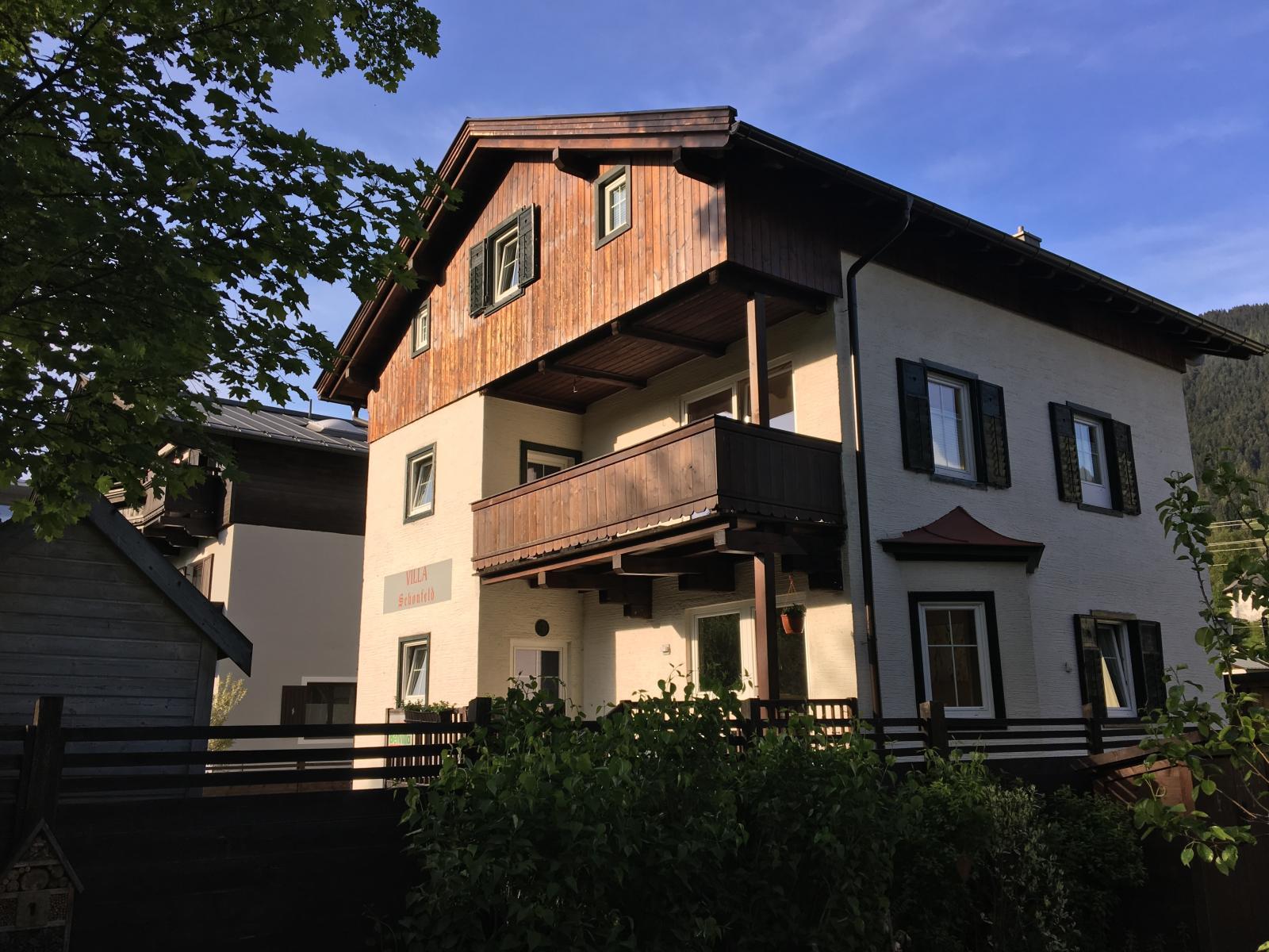 Chalet Schönblick I