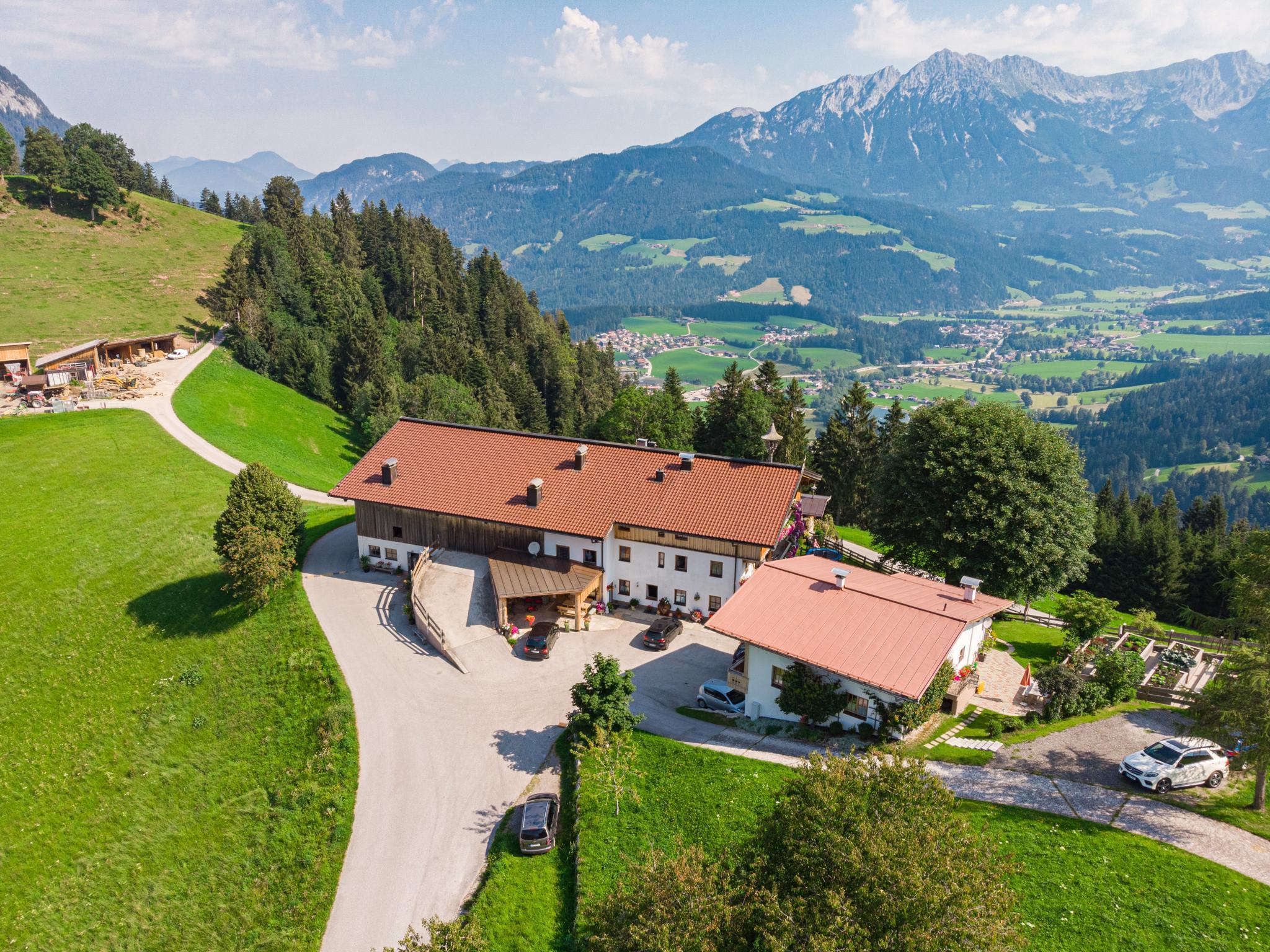 Salvenberg II Tirol