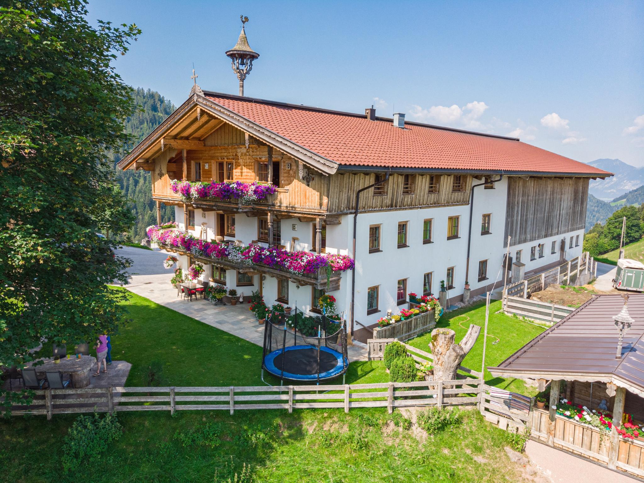 Salvenberg IV Tirol