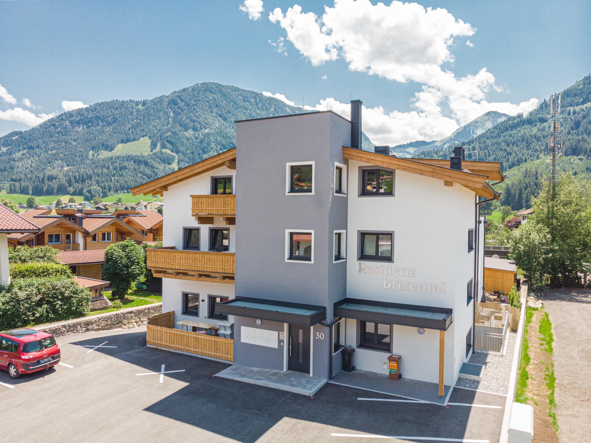 Residenz Brixental Top 4 Tirol