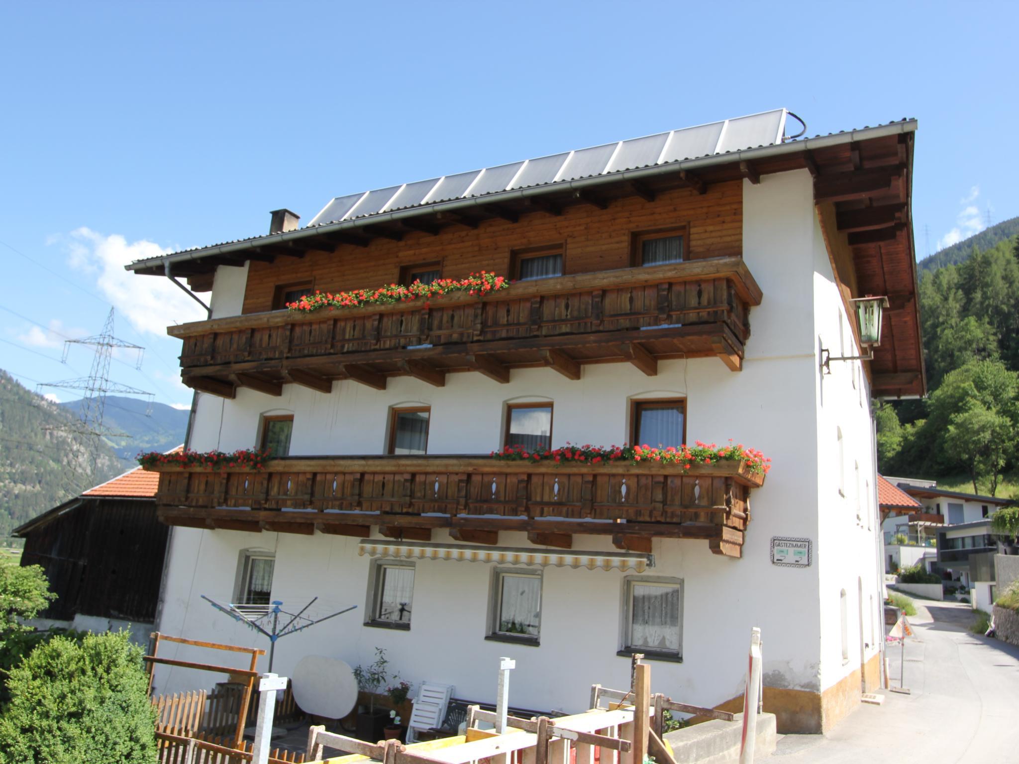 Erhart 1 Tirol
