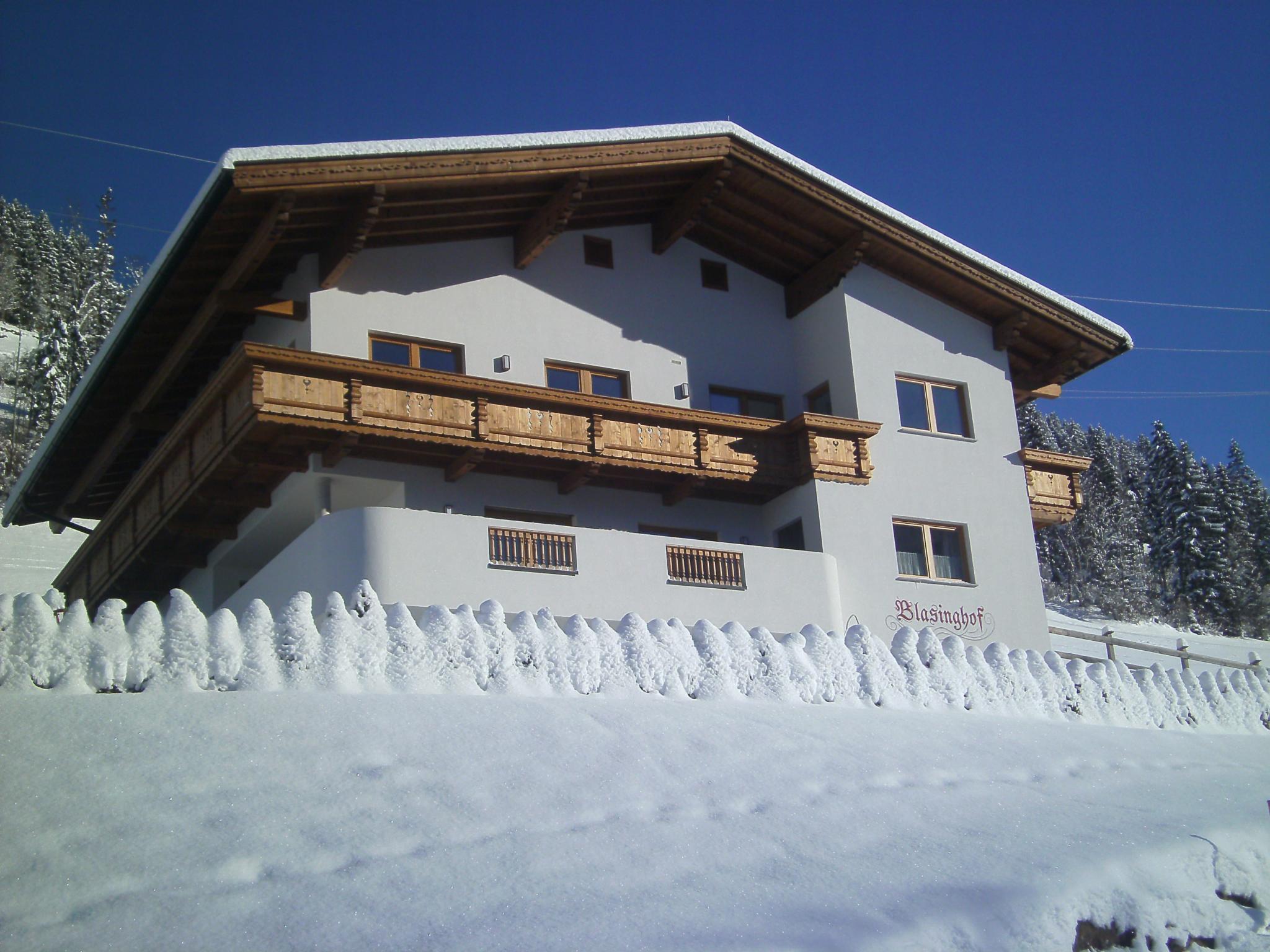 Blasinghof Tirol