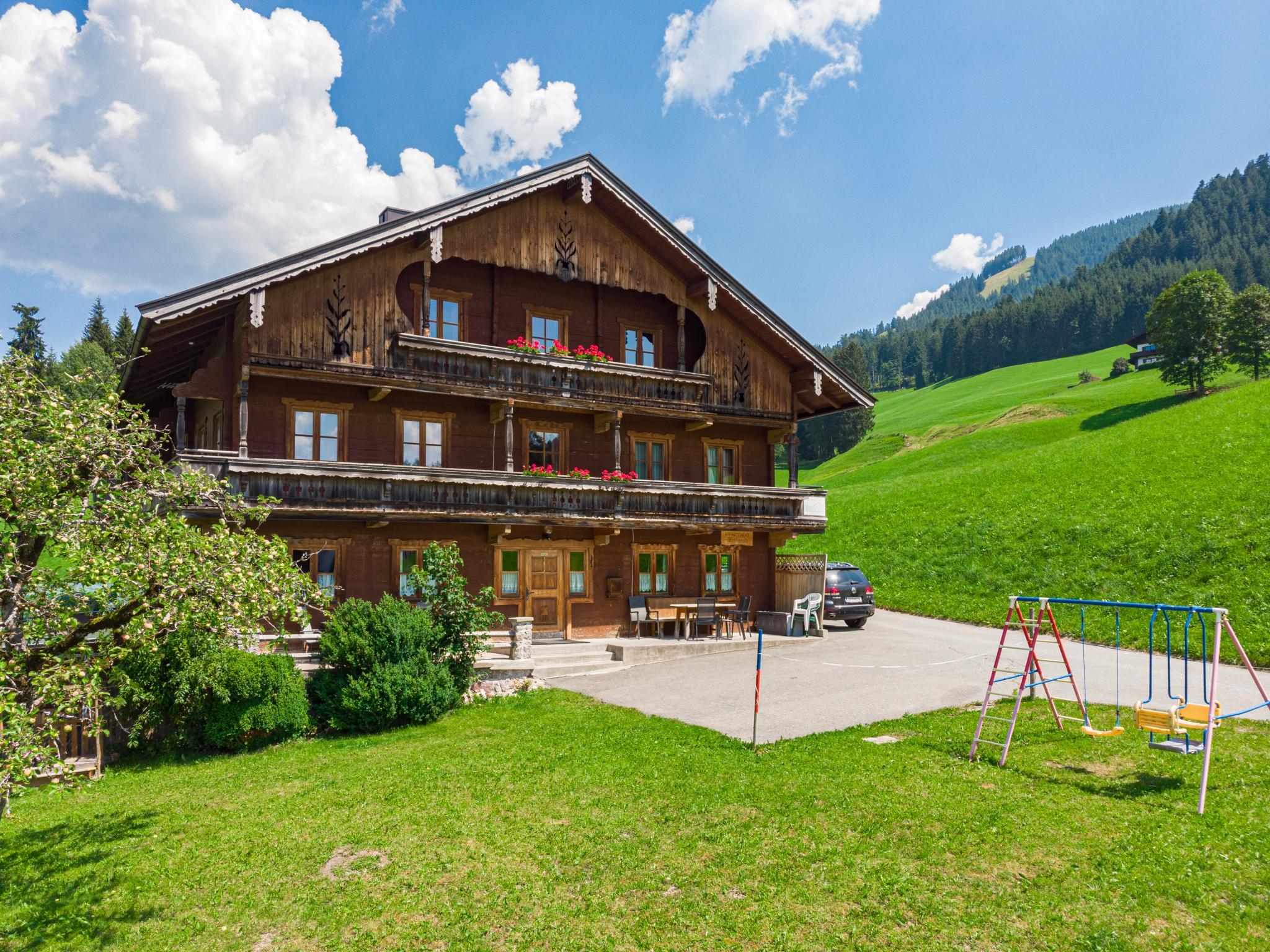 Feilgrub 2 Tirol
