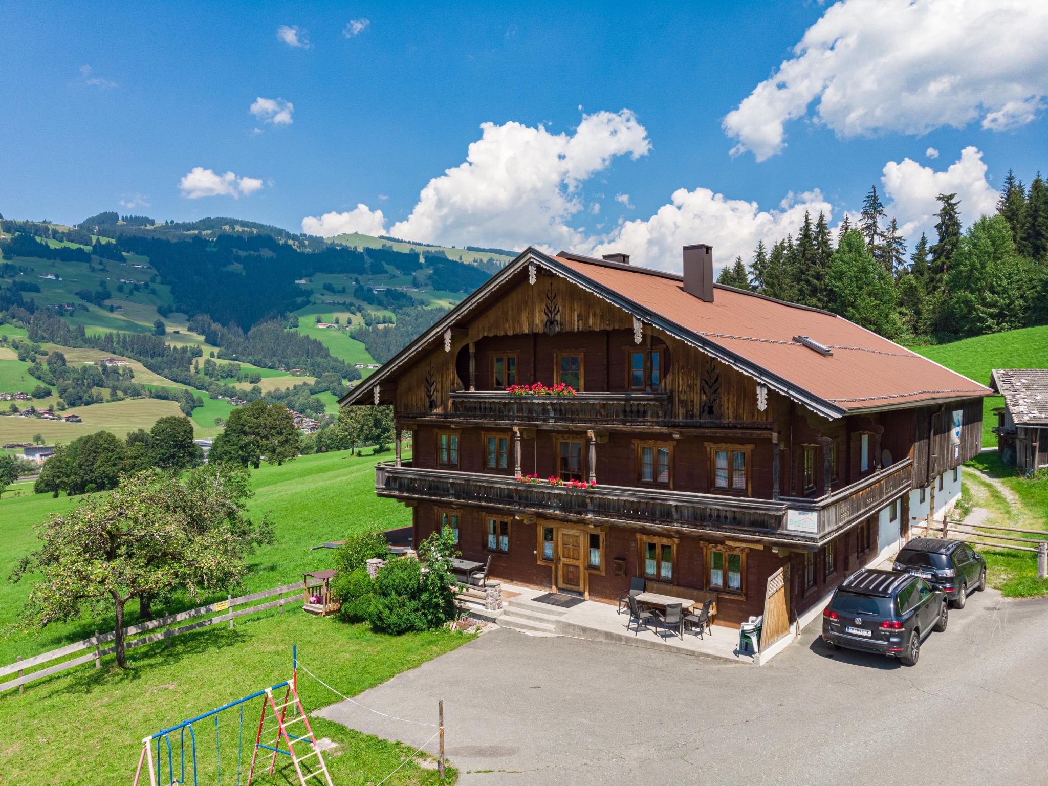 Feilgrub Tirol