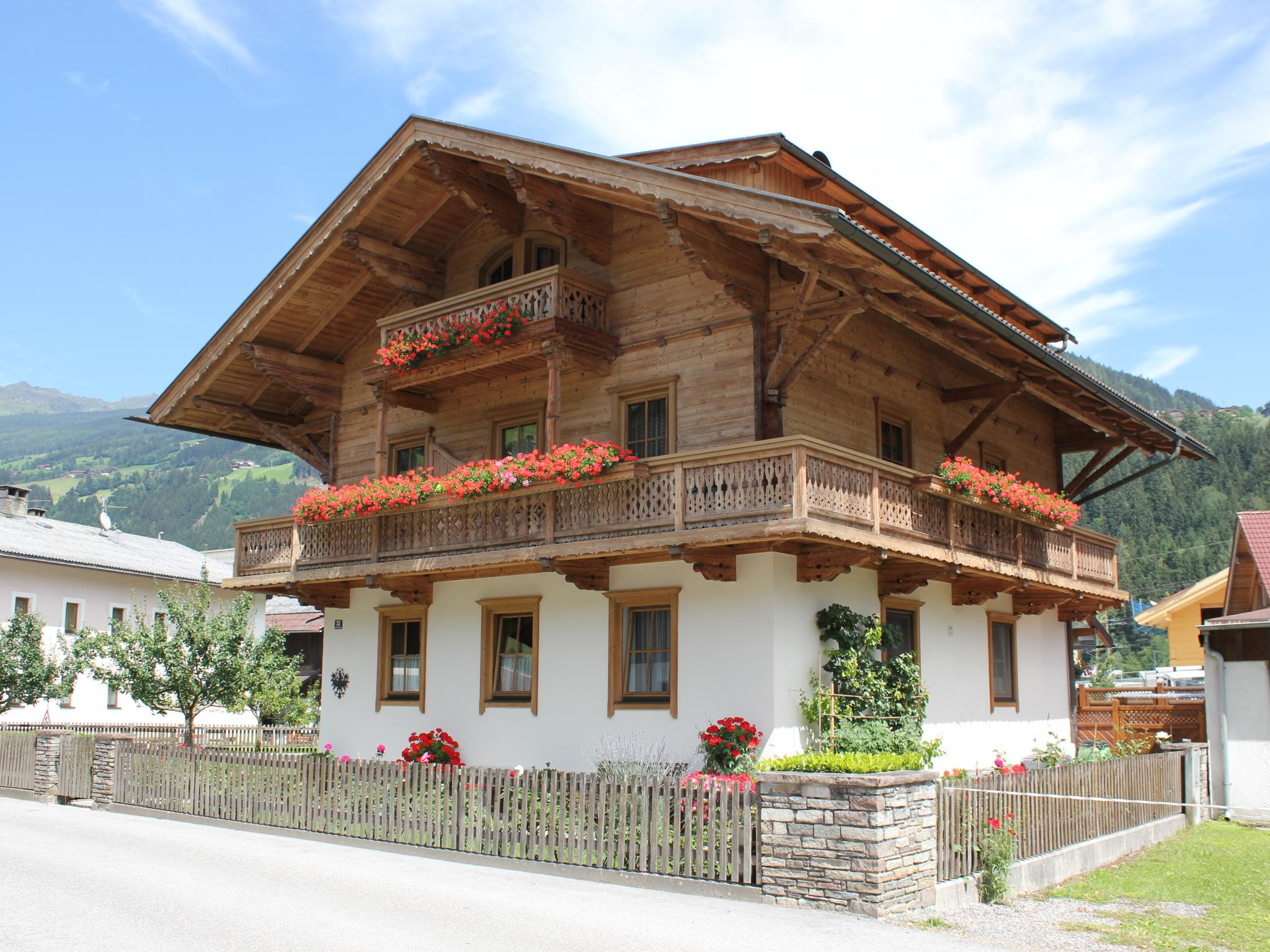 Haus Stock Tirol