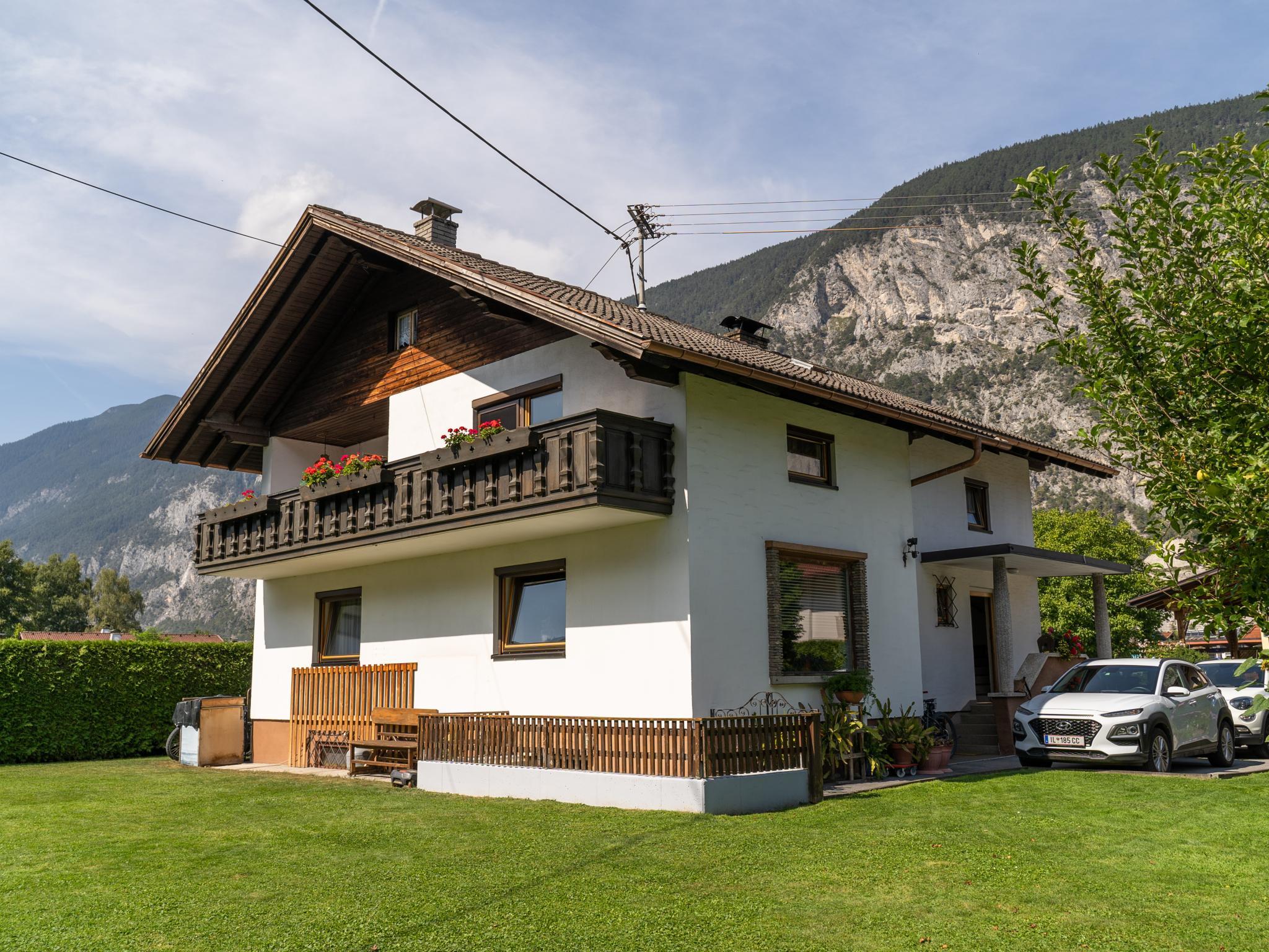 Haus Wammes Tirol