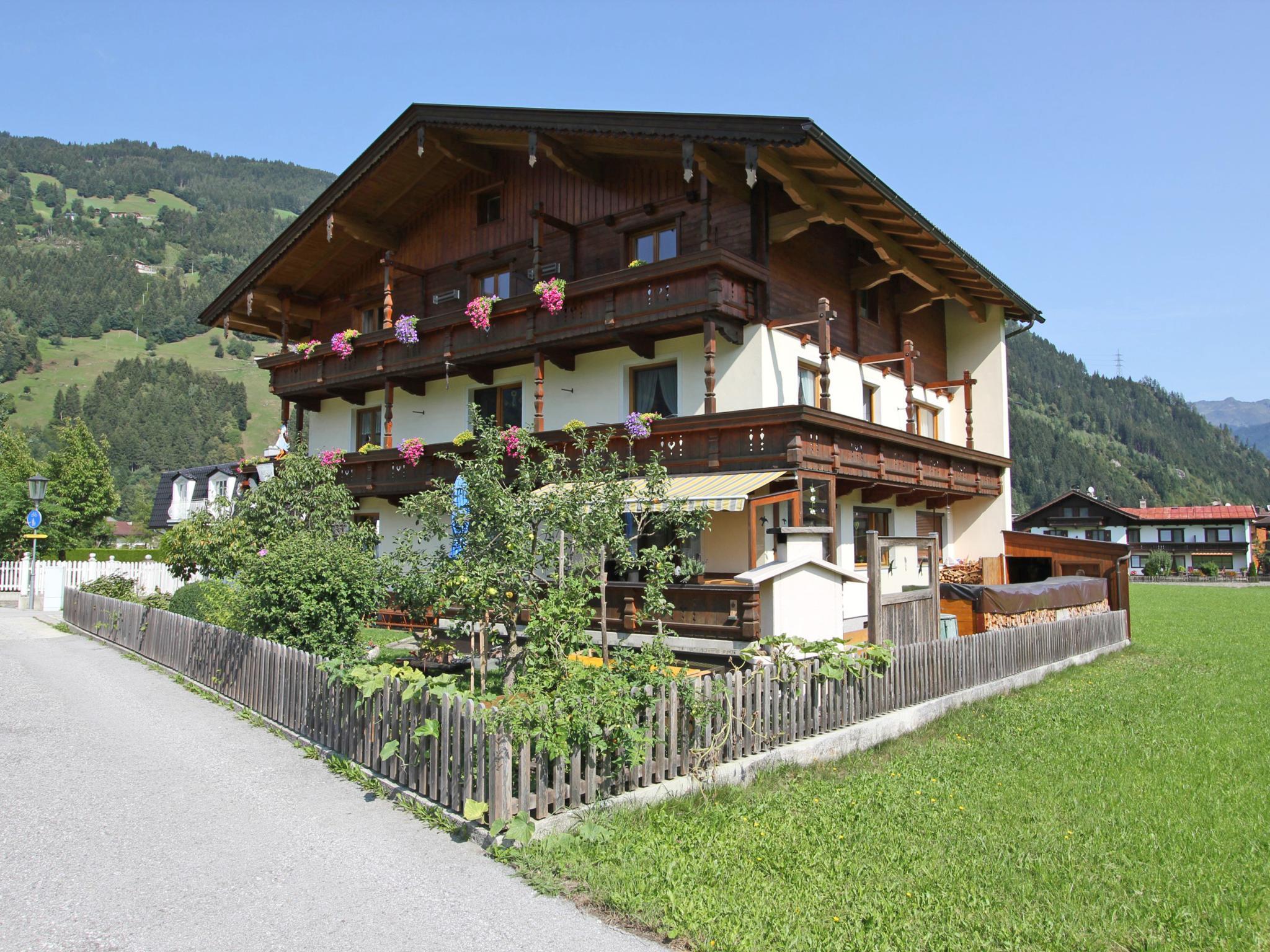 Fankhauser I Tirol