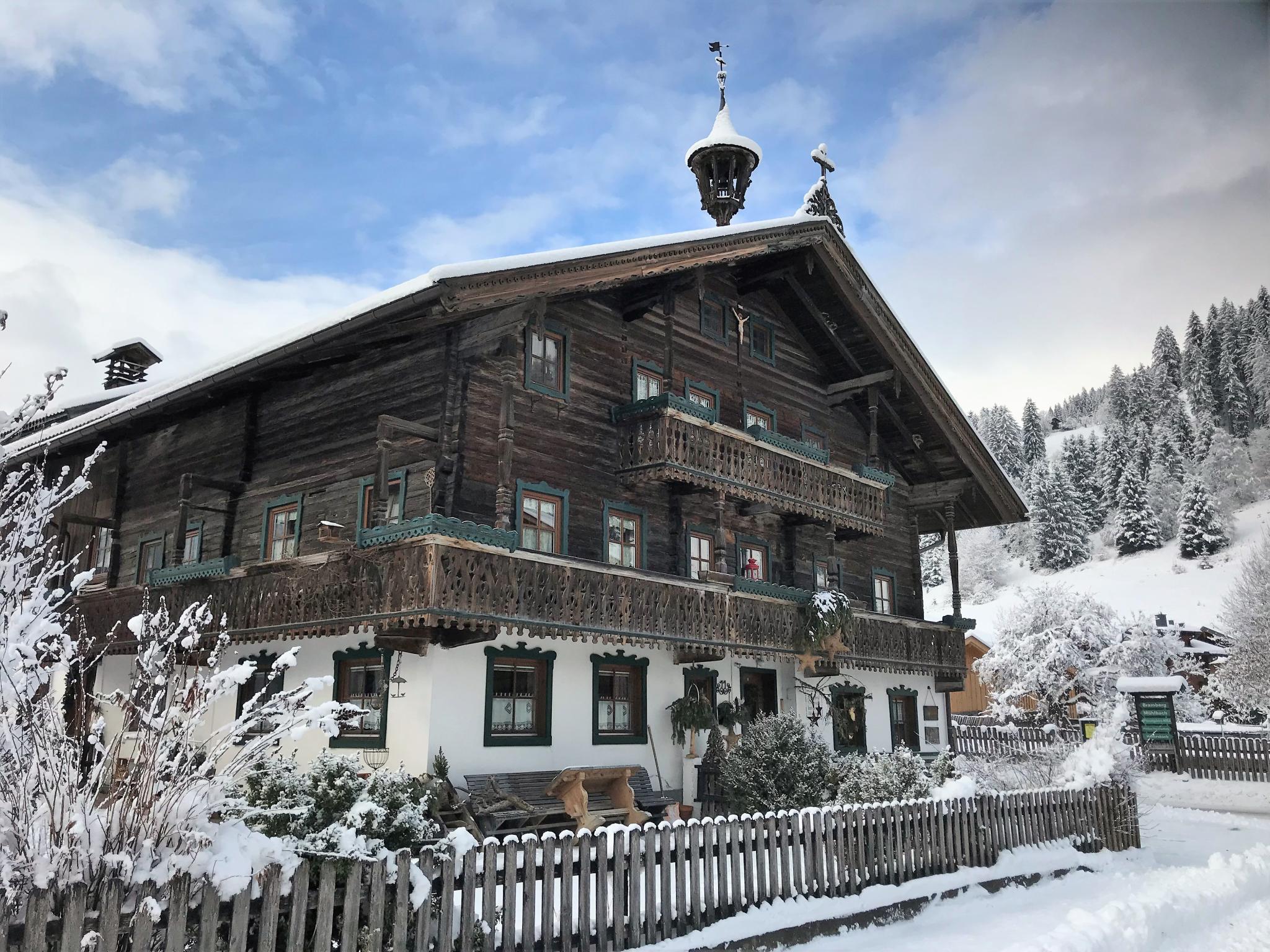 Hauserbauer Salzburgerland