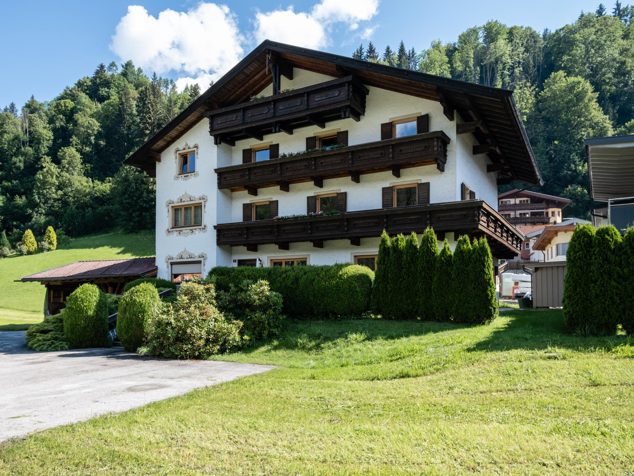 Gasteiger Tirol