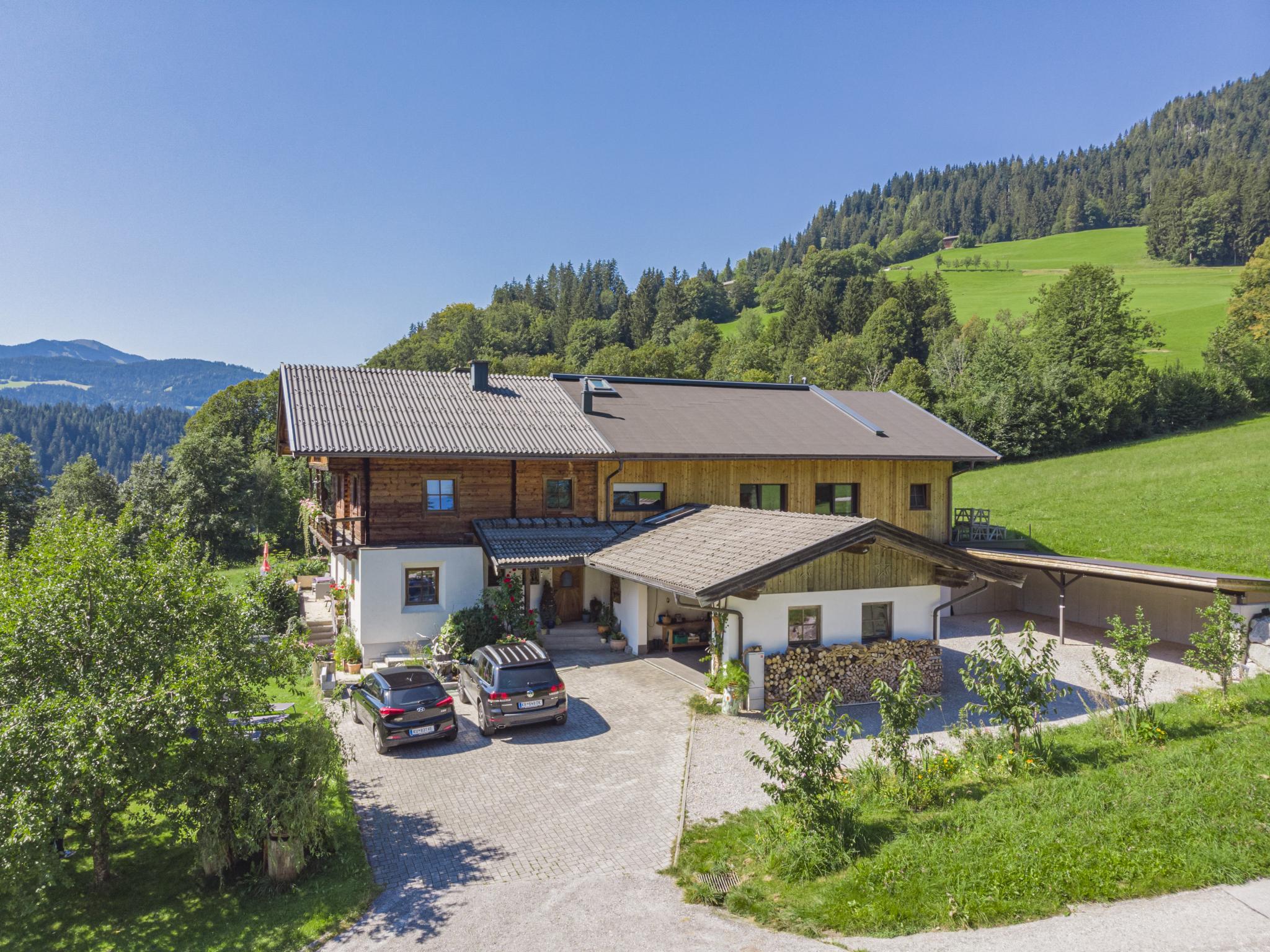Haus Rabl Hansi Tirol