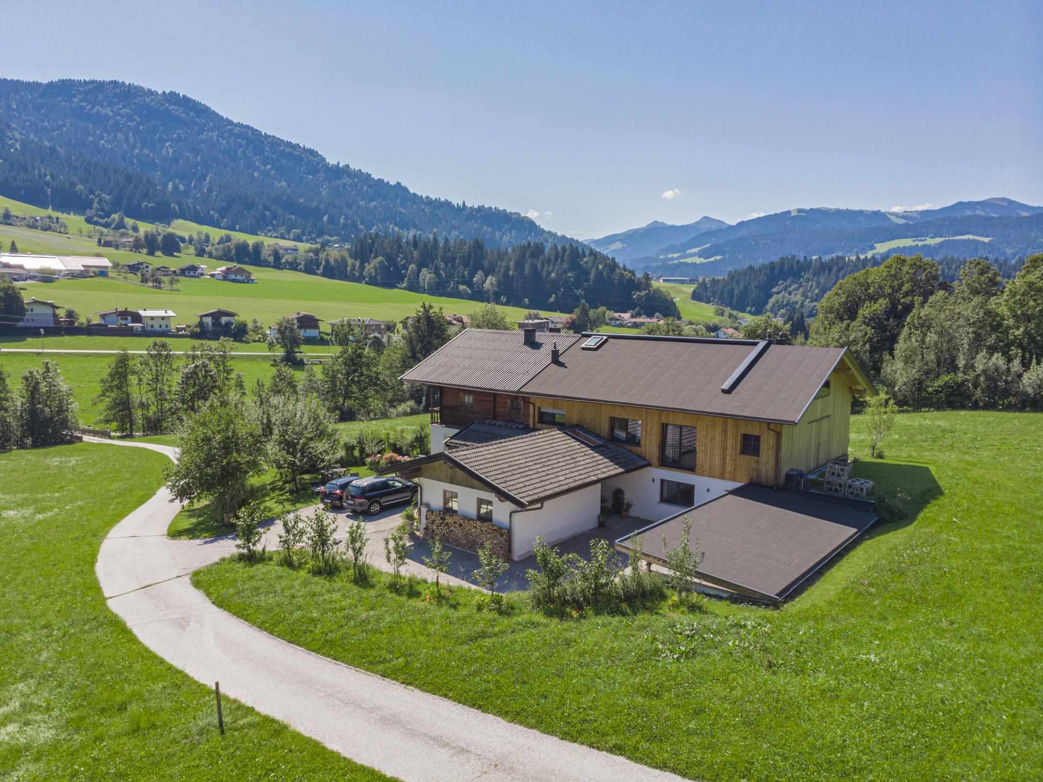Haus Rabl Dan Tirol