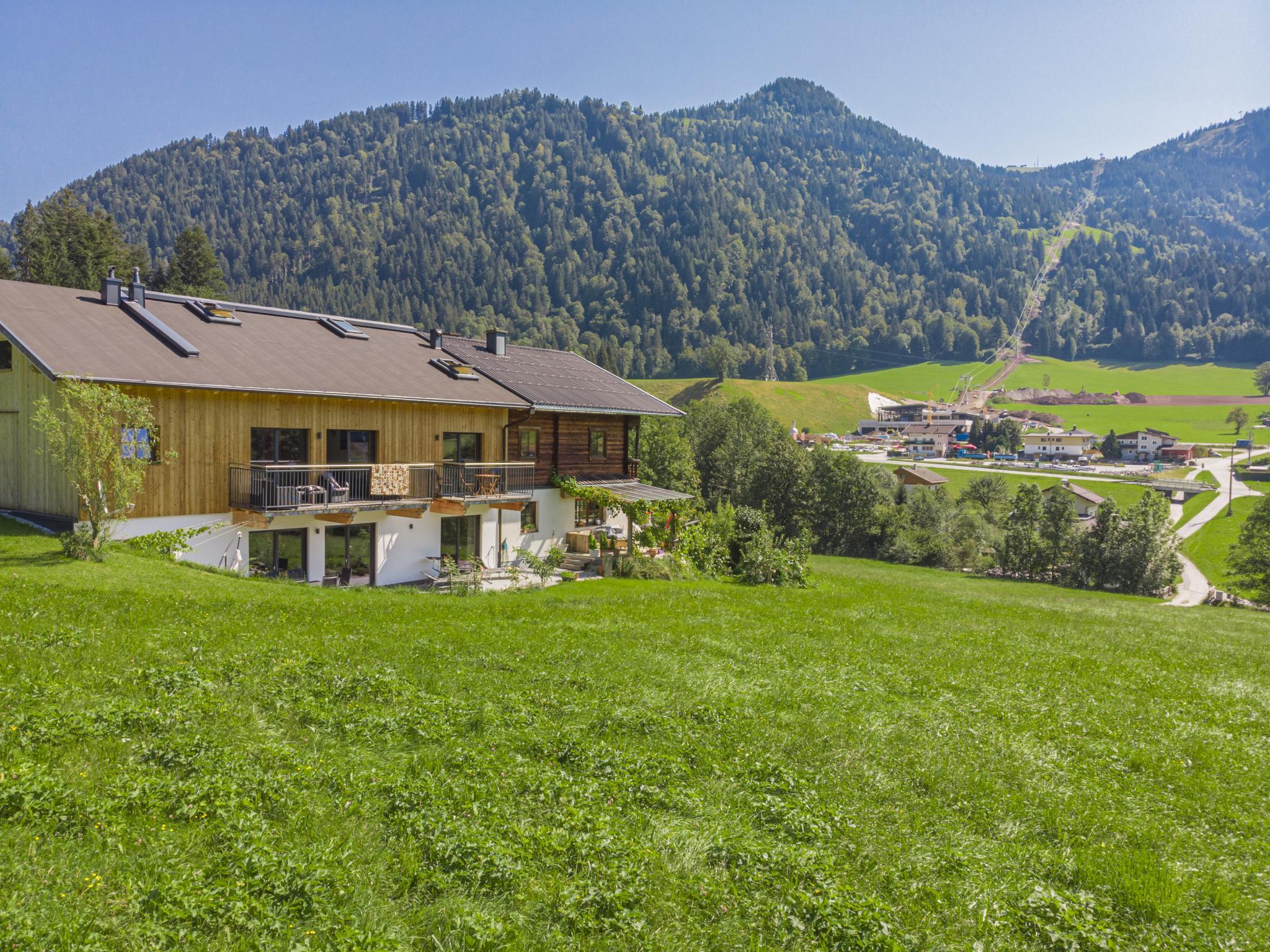 Haus Rabl Deng Tirol