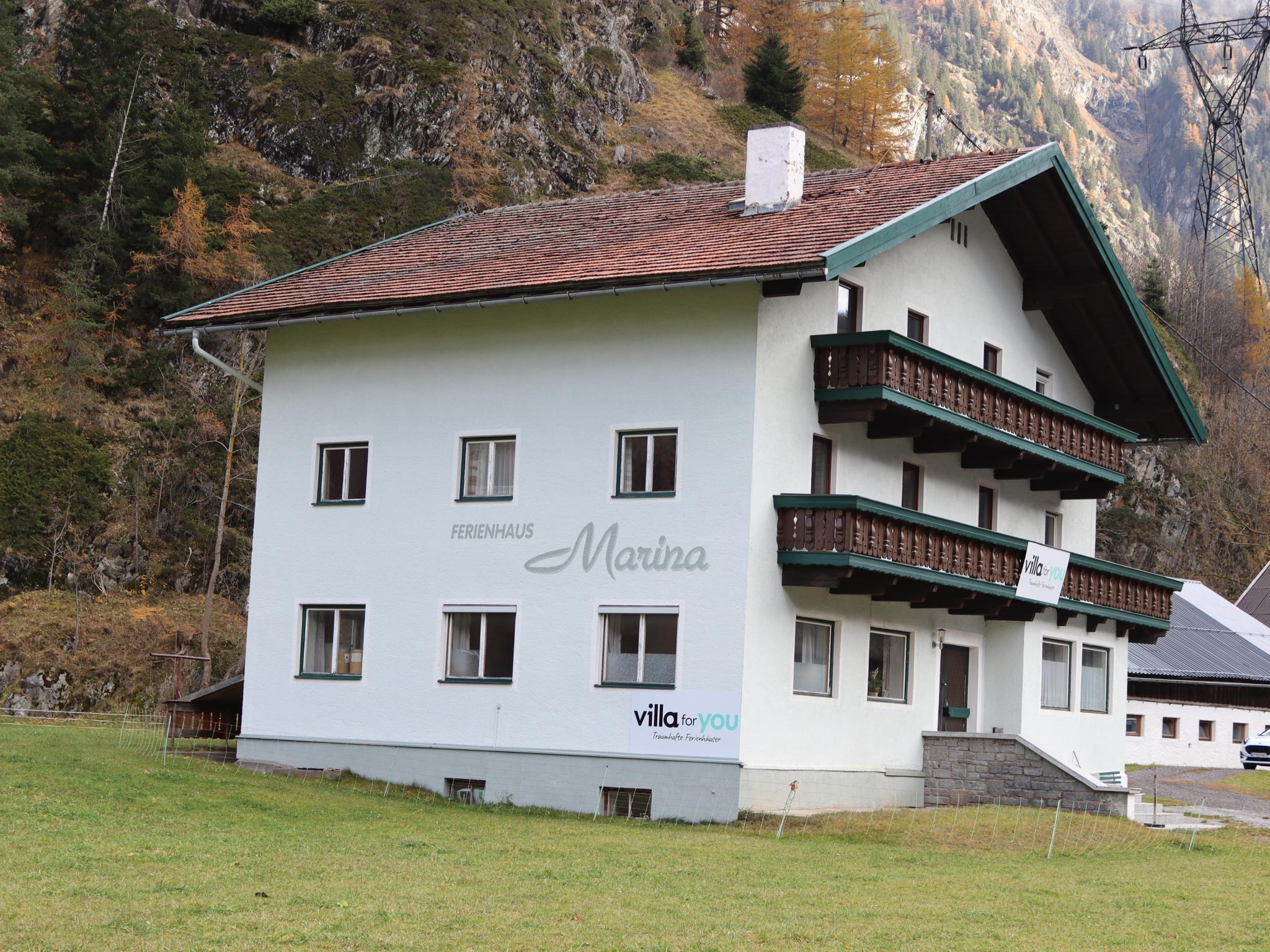Ferienhaus Marina Tirol