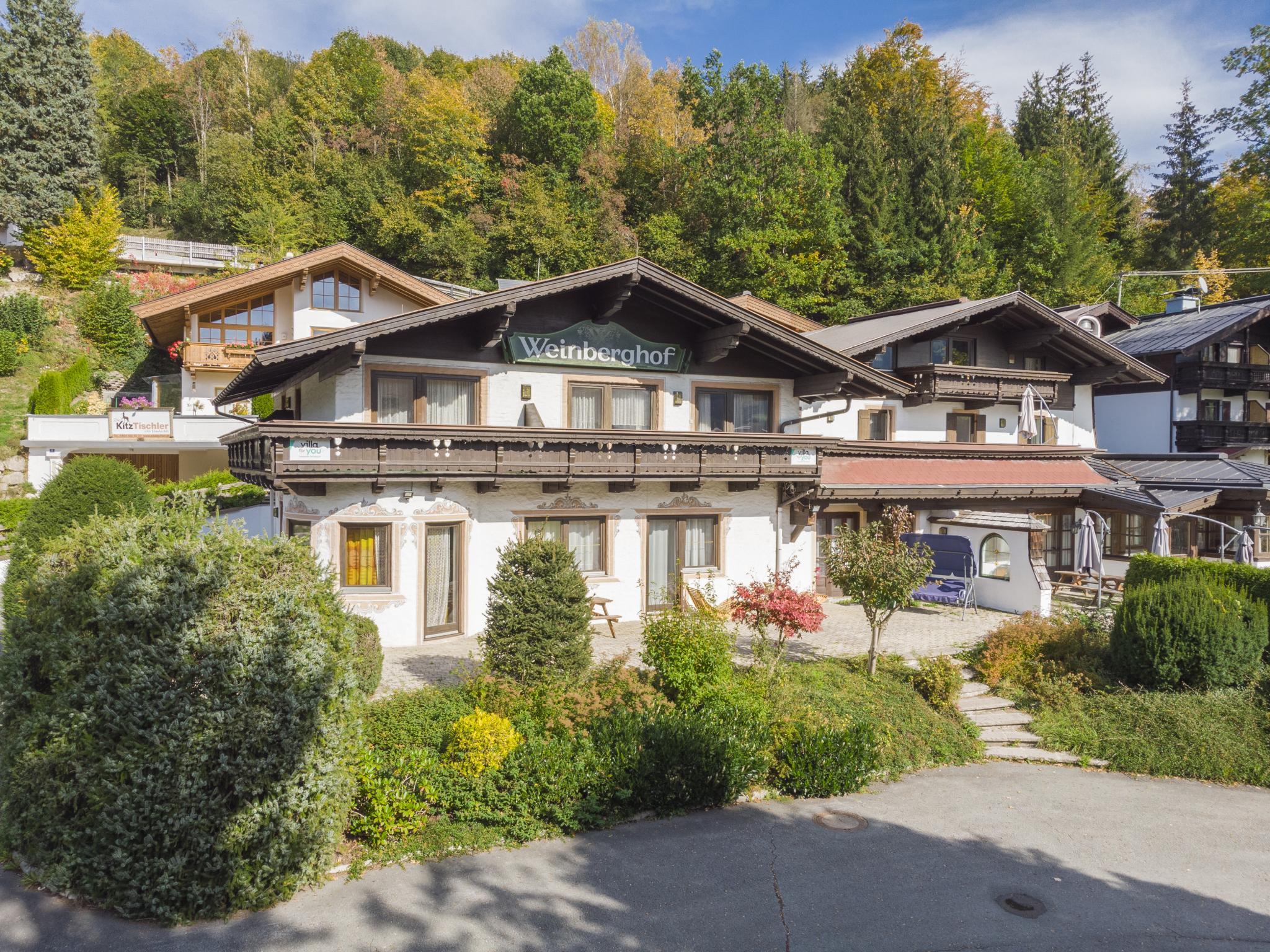 Weinberghof Tirol