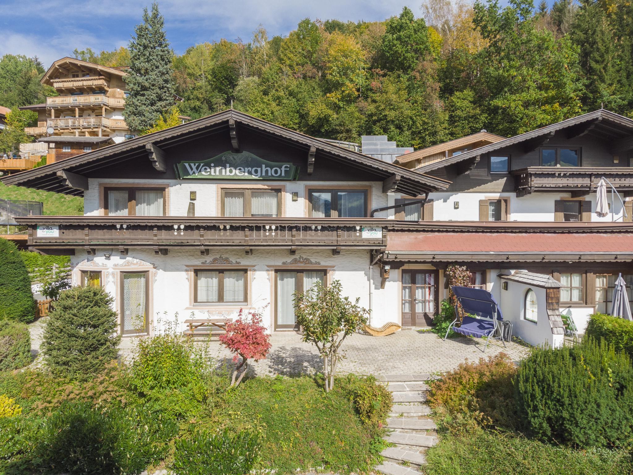 Weinberghof I Tirol