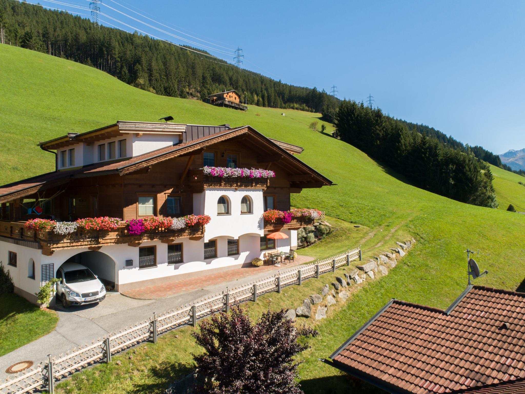 Haus Rieder Tirol