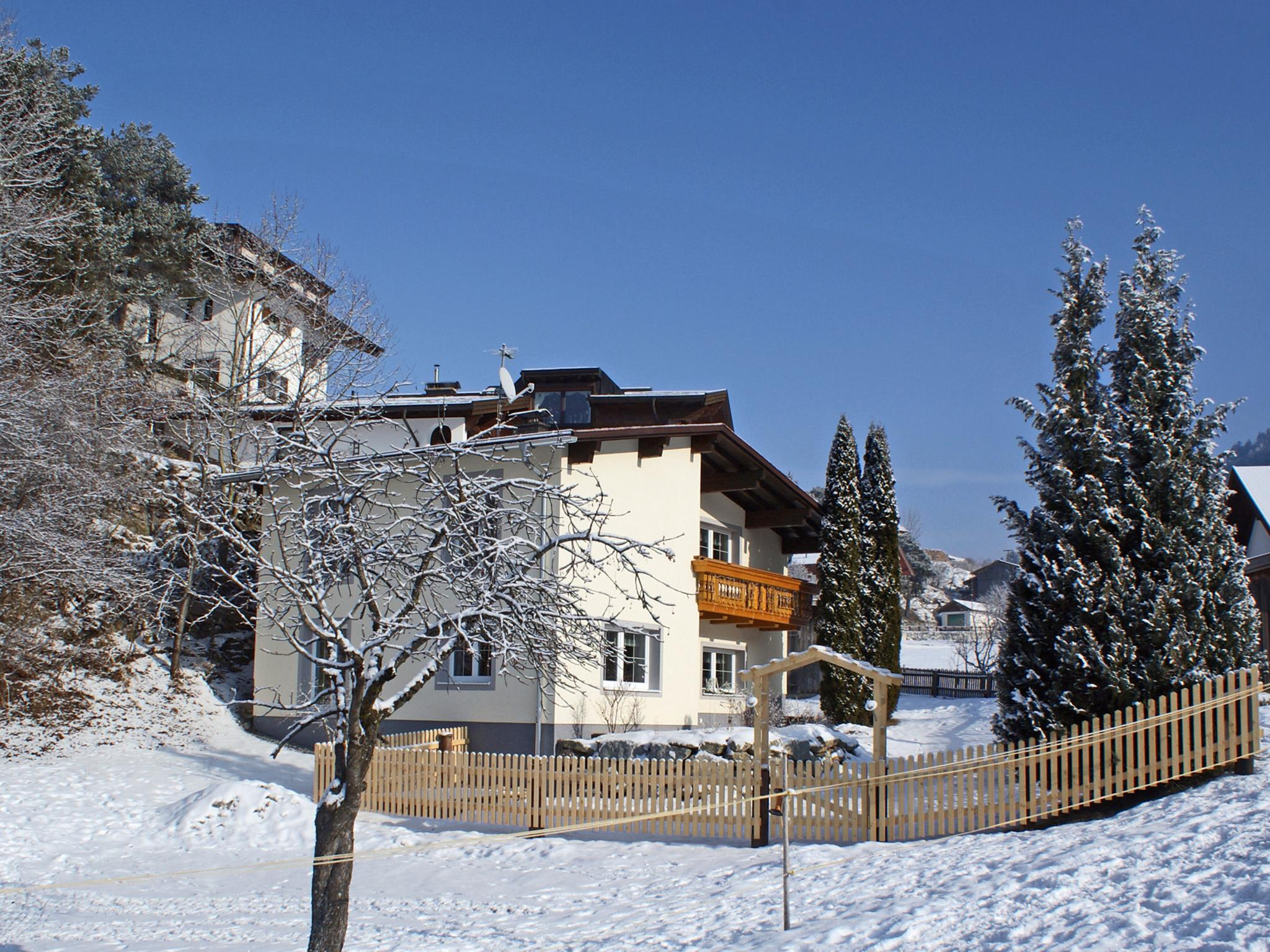 Petter 3 Tirol
