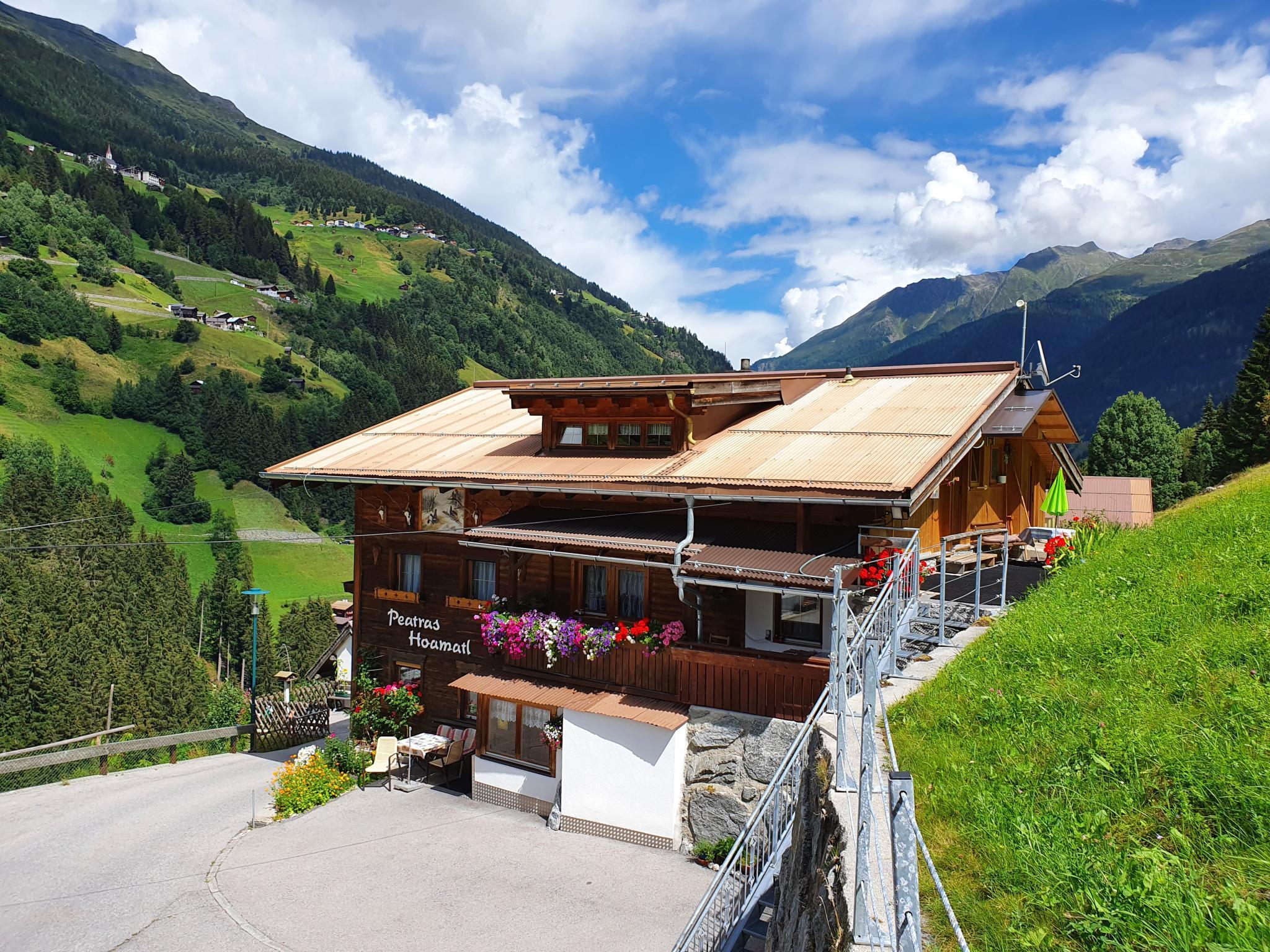 Haus Juen II Tirol