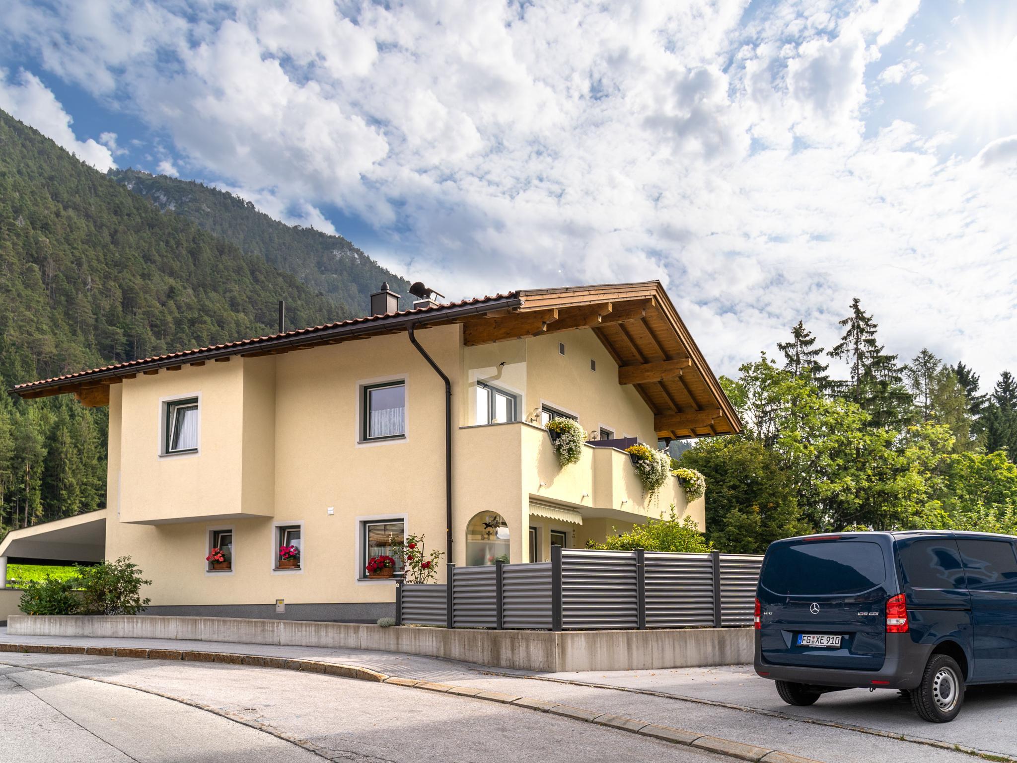 Landhaus Theresia I Tirol