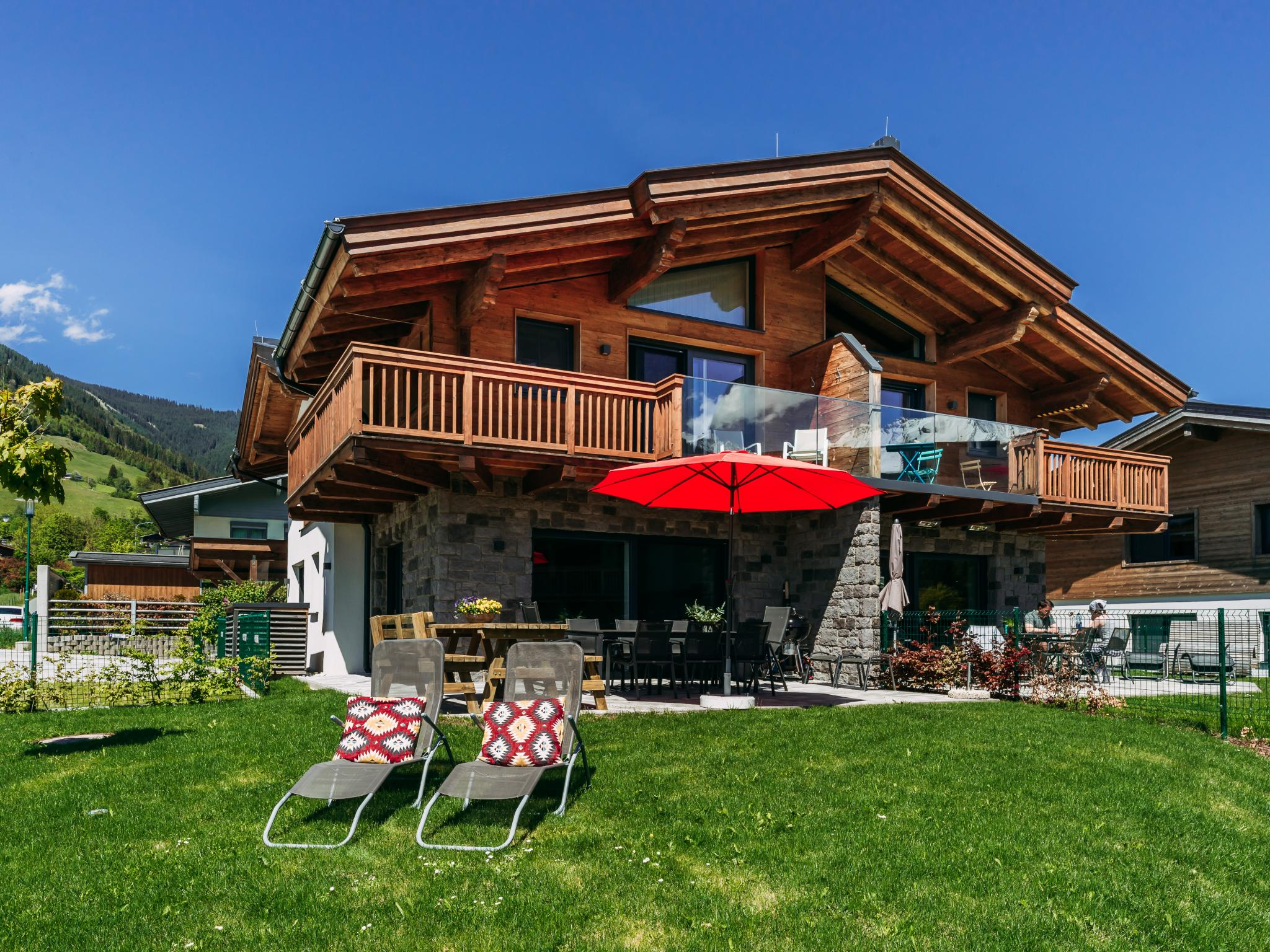 Tauern Lodge XL Salzburgerland