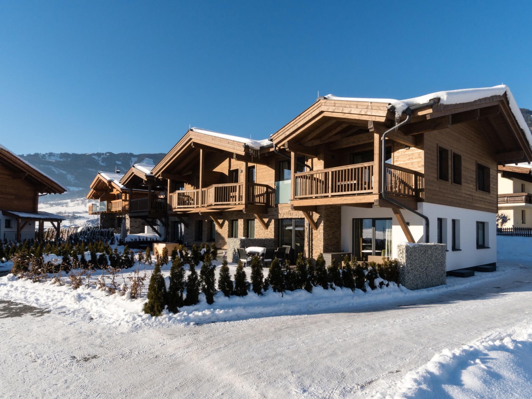 Sonnen Lodge Kaprun Salzburgerland