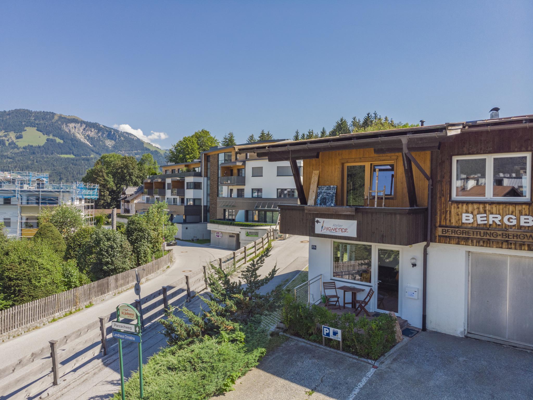 Haus Jöchl Top 3 Tirol