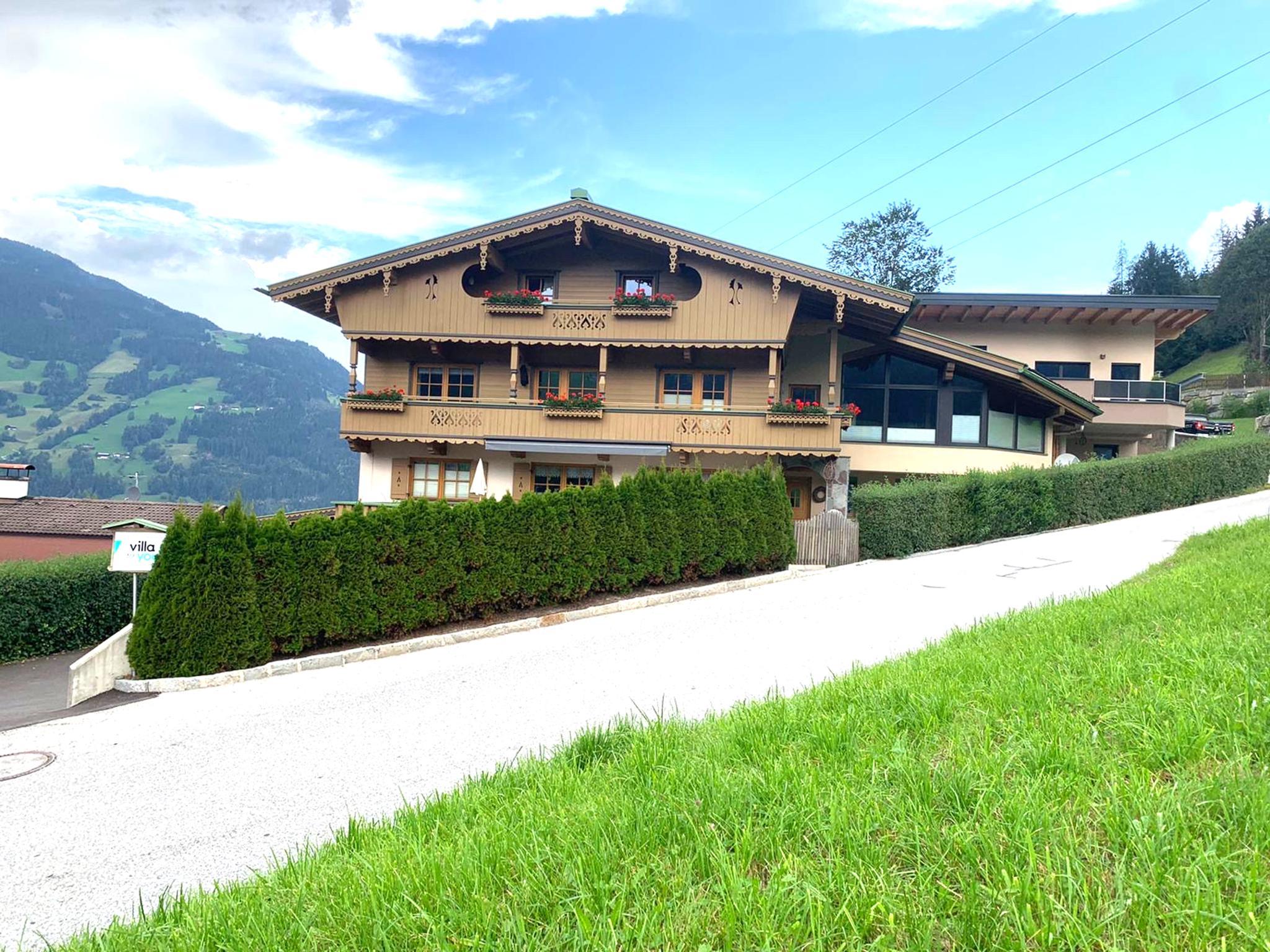 Haus Kröll Tirol