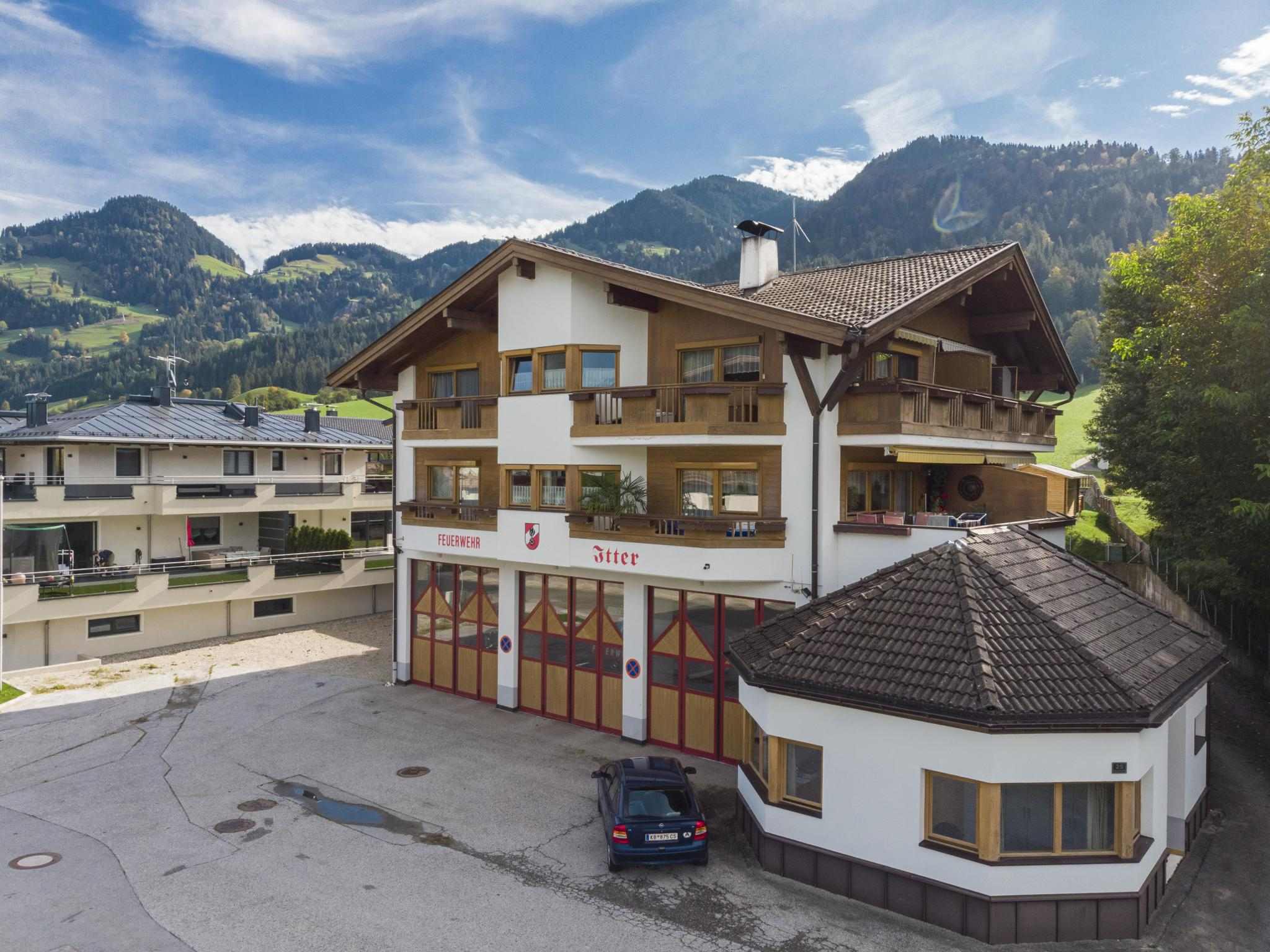 Itterblick Tirol