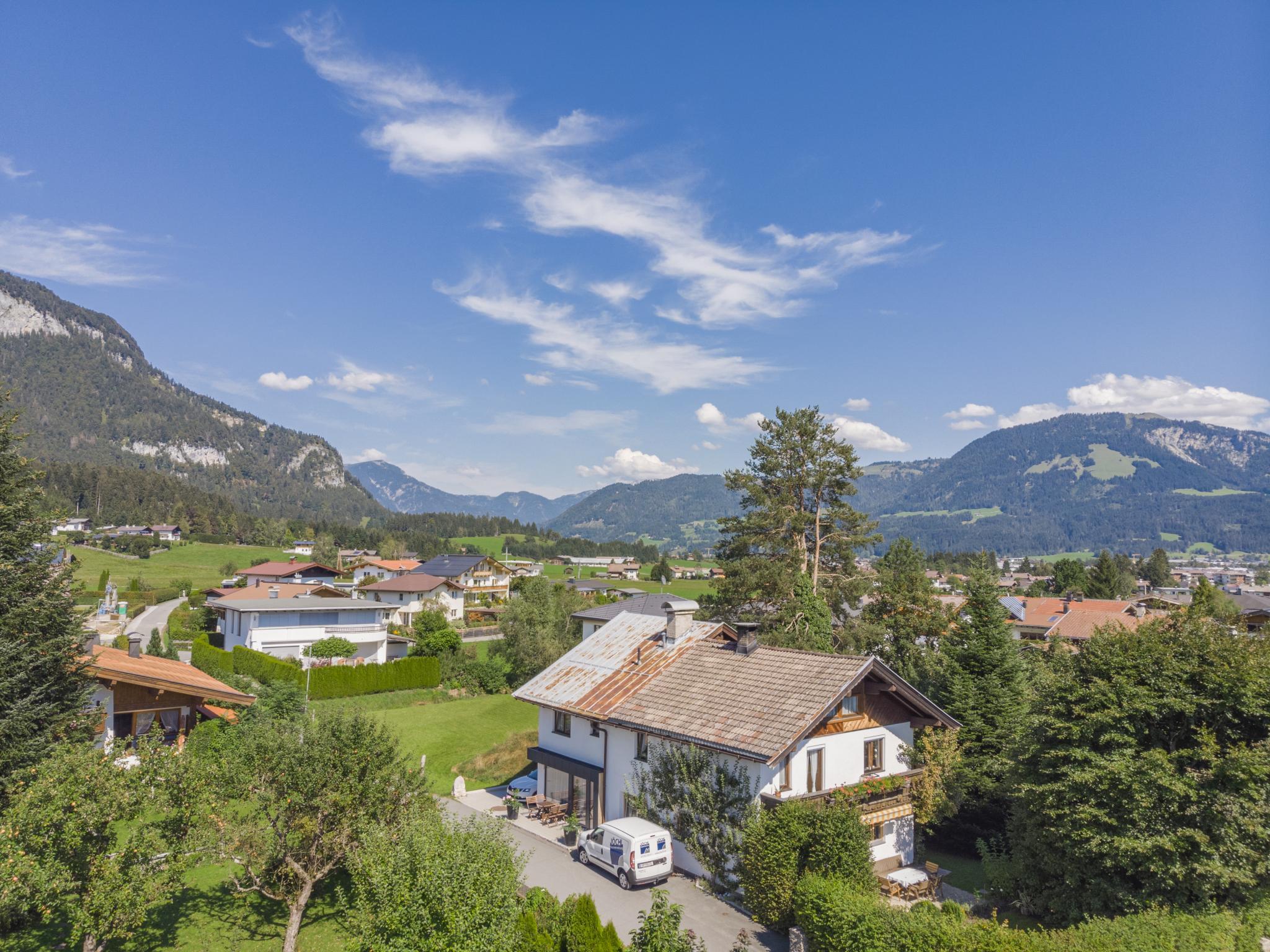 Chalet Jöchl Tirol