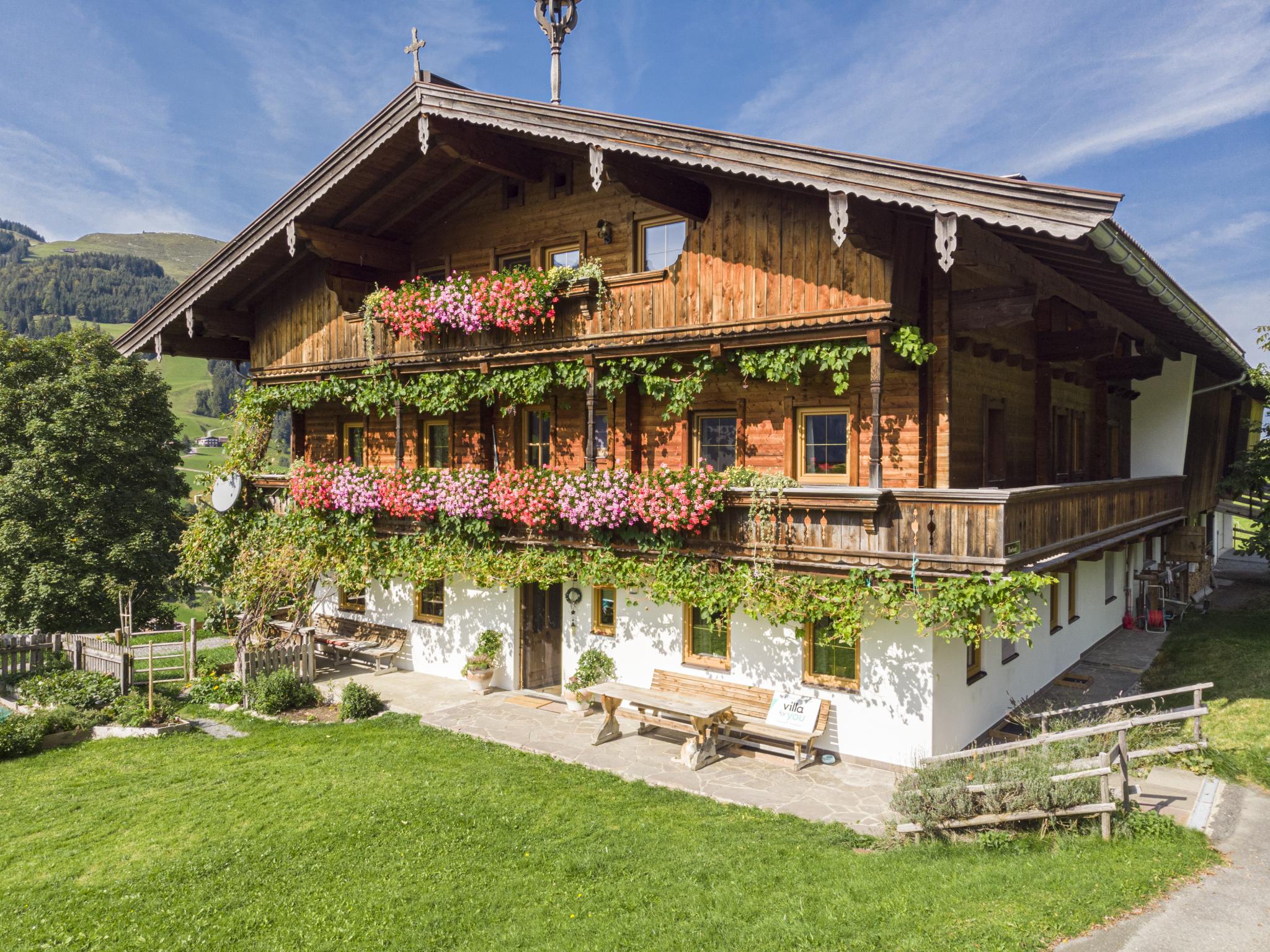Boar Hof XL Tirol