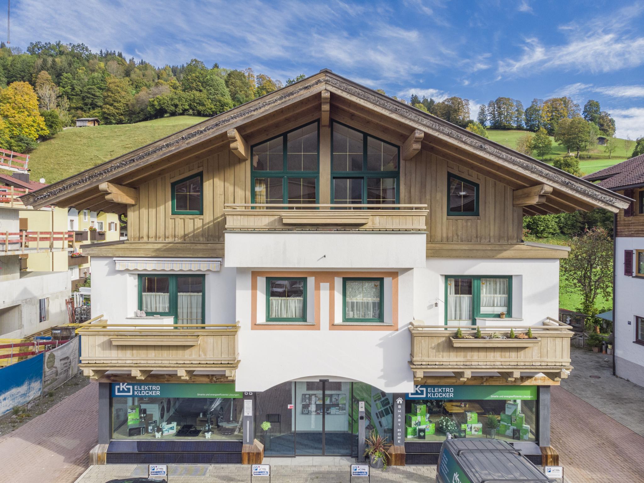 Penthouse Petra Tirol