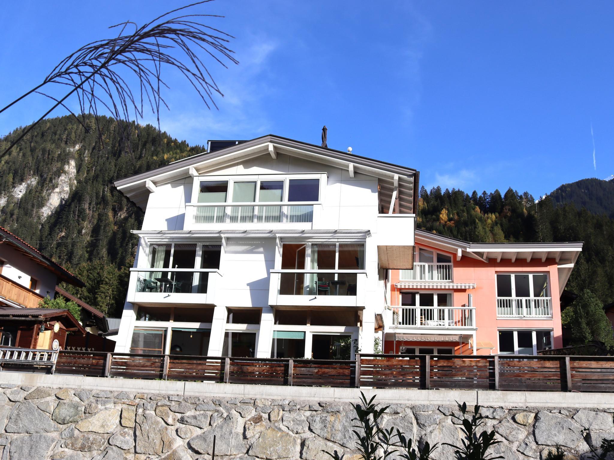 Waldhaus I Tirol