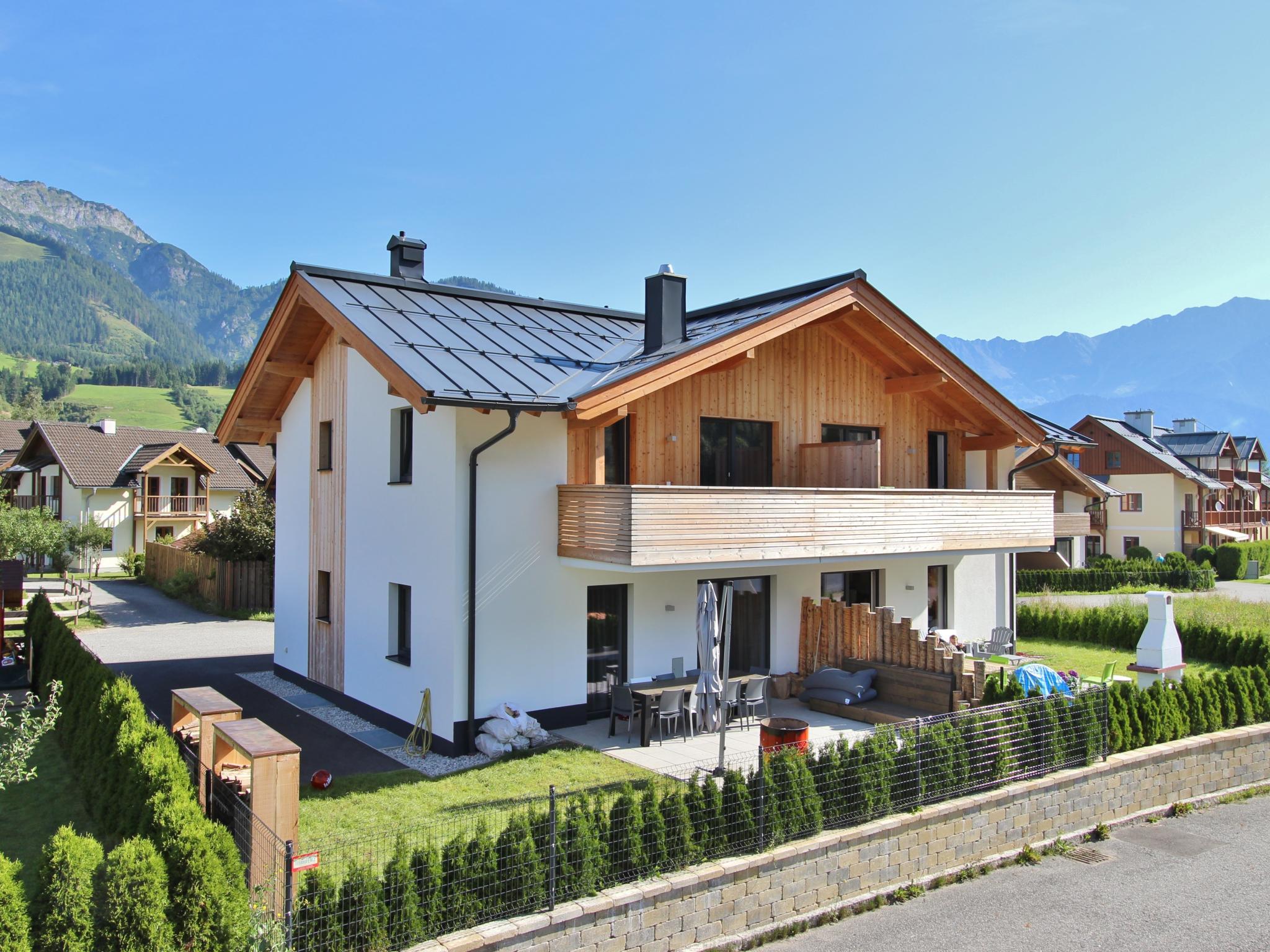 Hirnreit Salzburgerland
