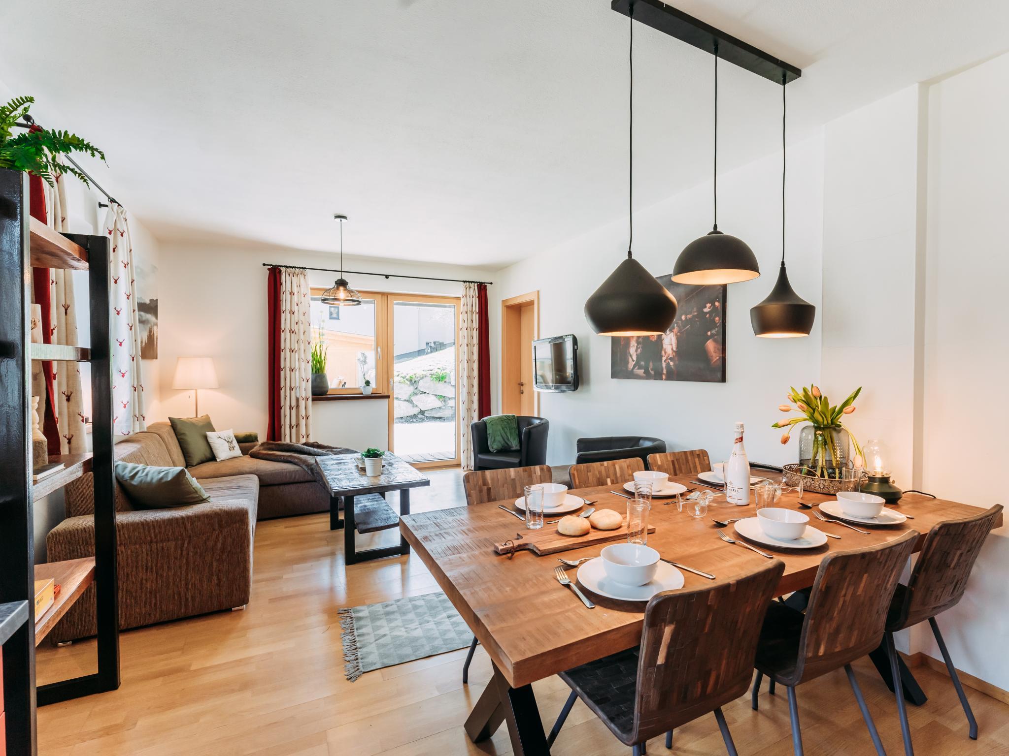 Wohnung Ignaz Salzburgerland