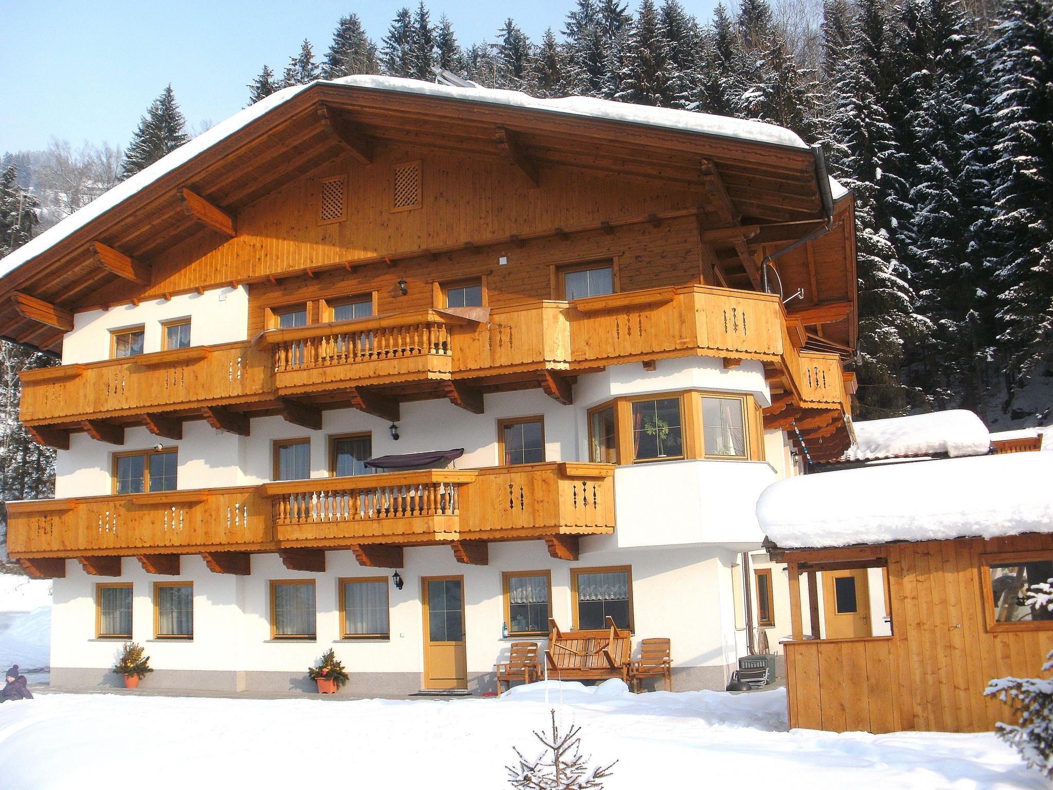 Ferienhaus Brandacher III Tirol