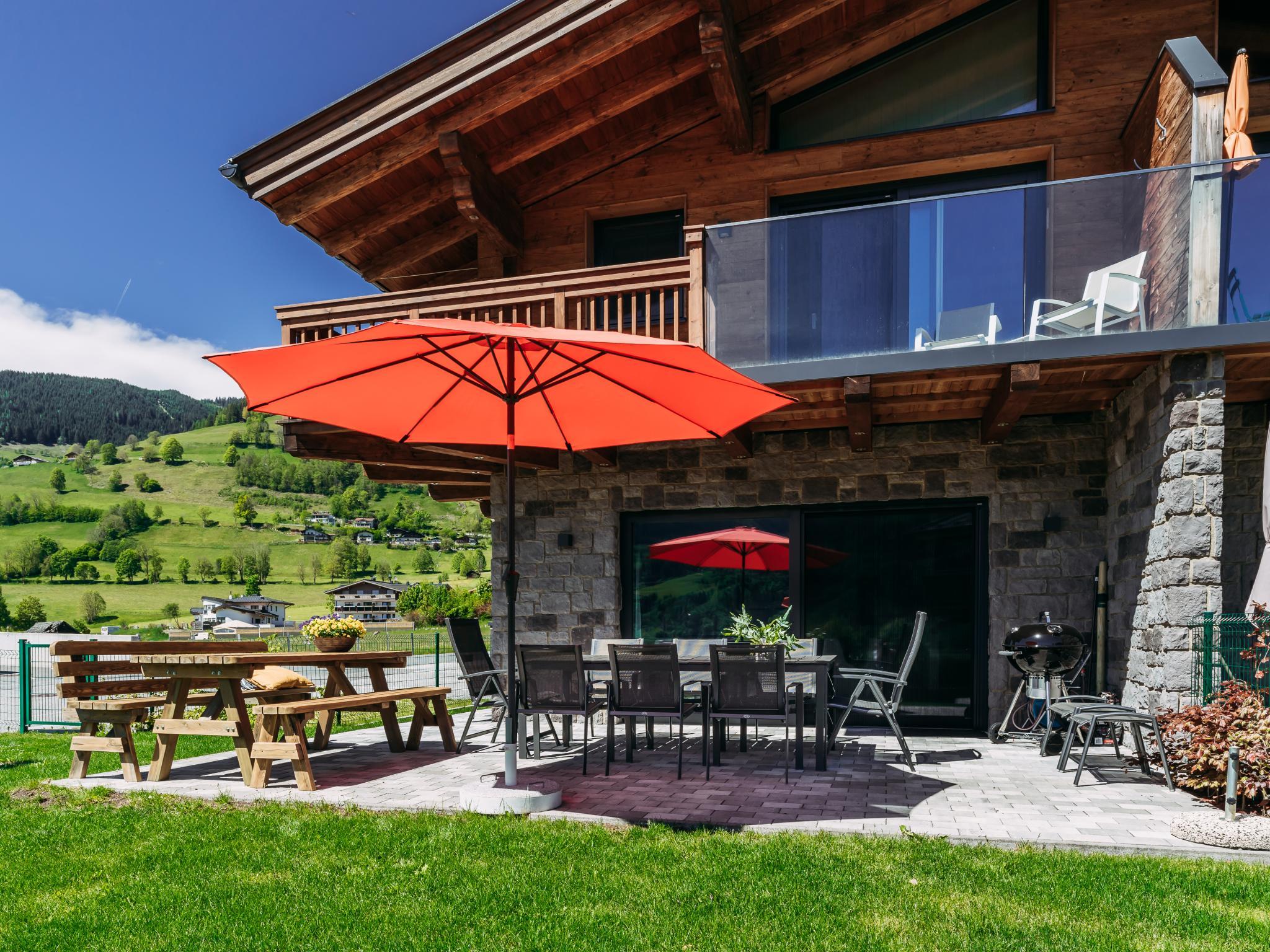 Tauern Lodge L Salzburgerland