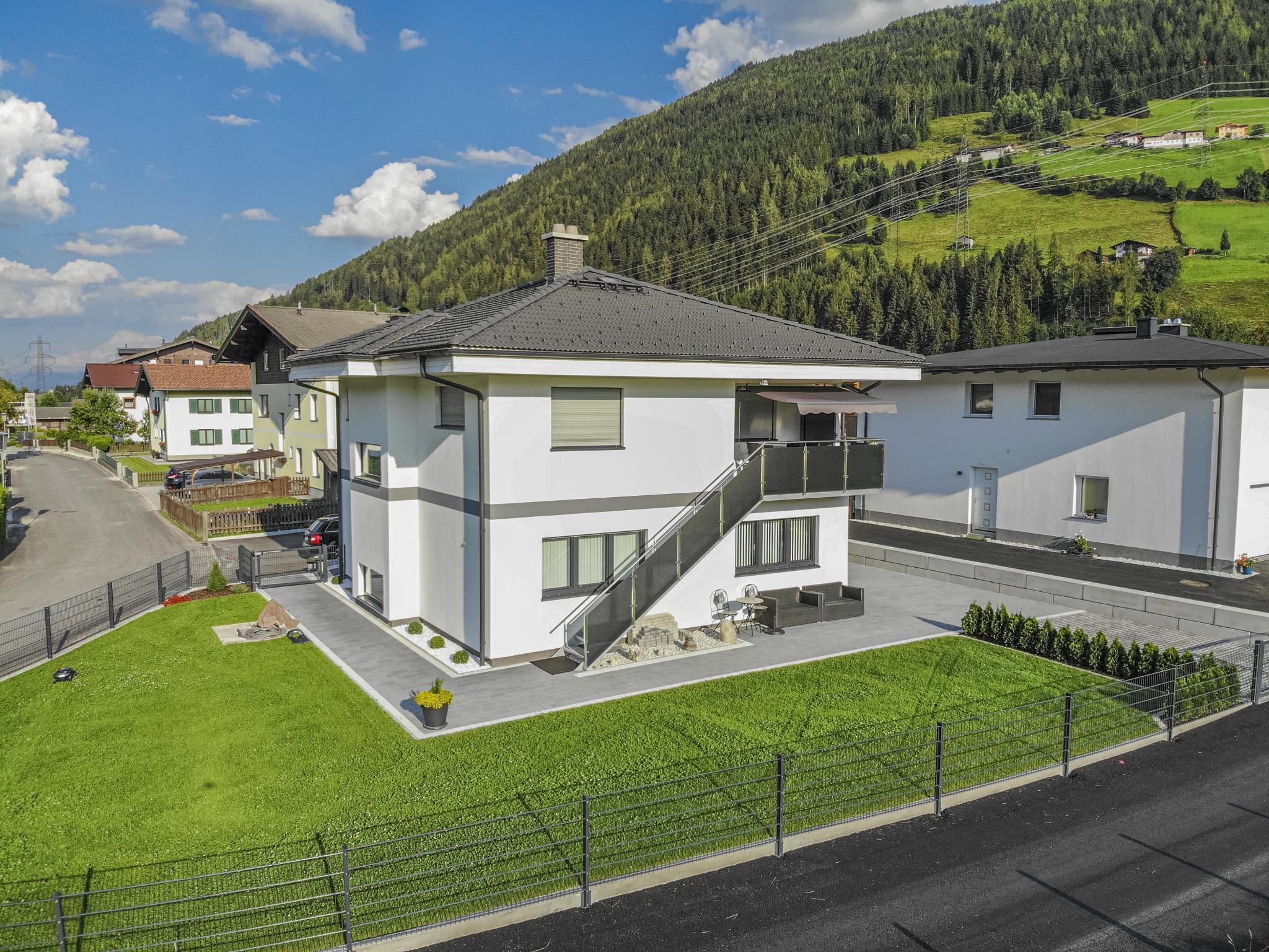 Ferienwohnung Feiel Salzburgerland