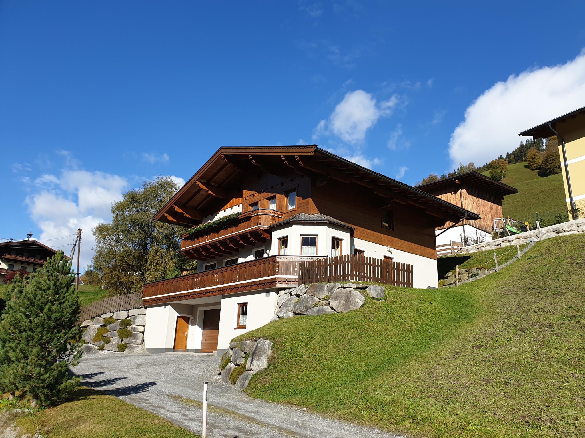 Bichl Viehofen Salzburgerland