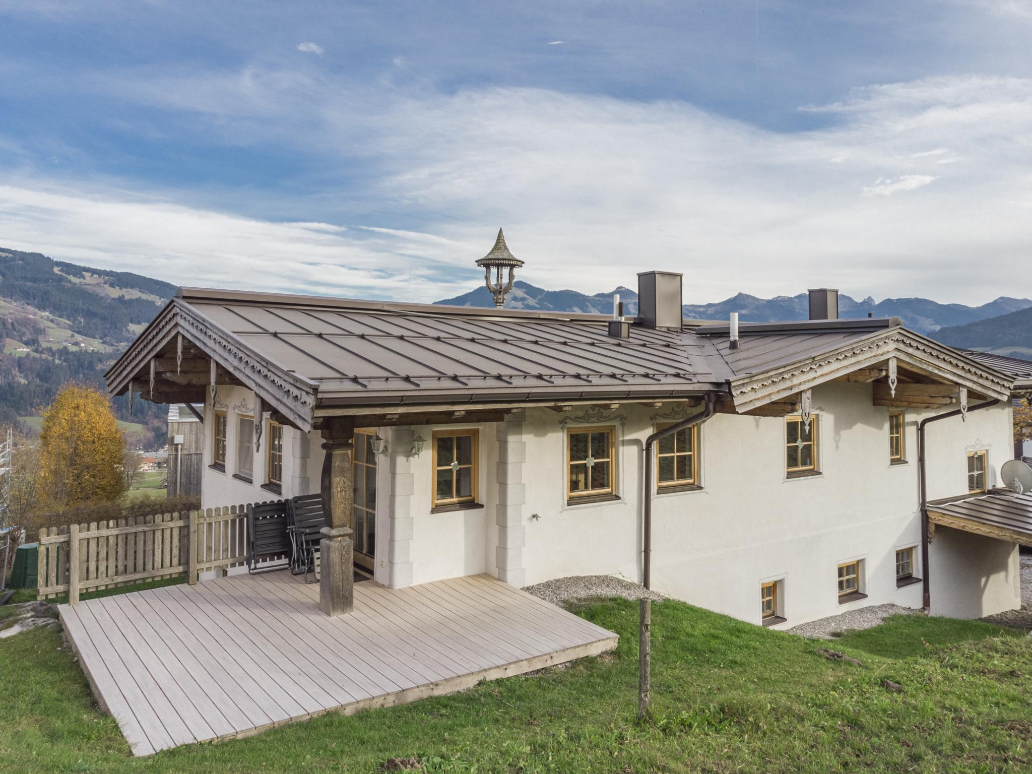 Salvenblick Tirol
