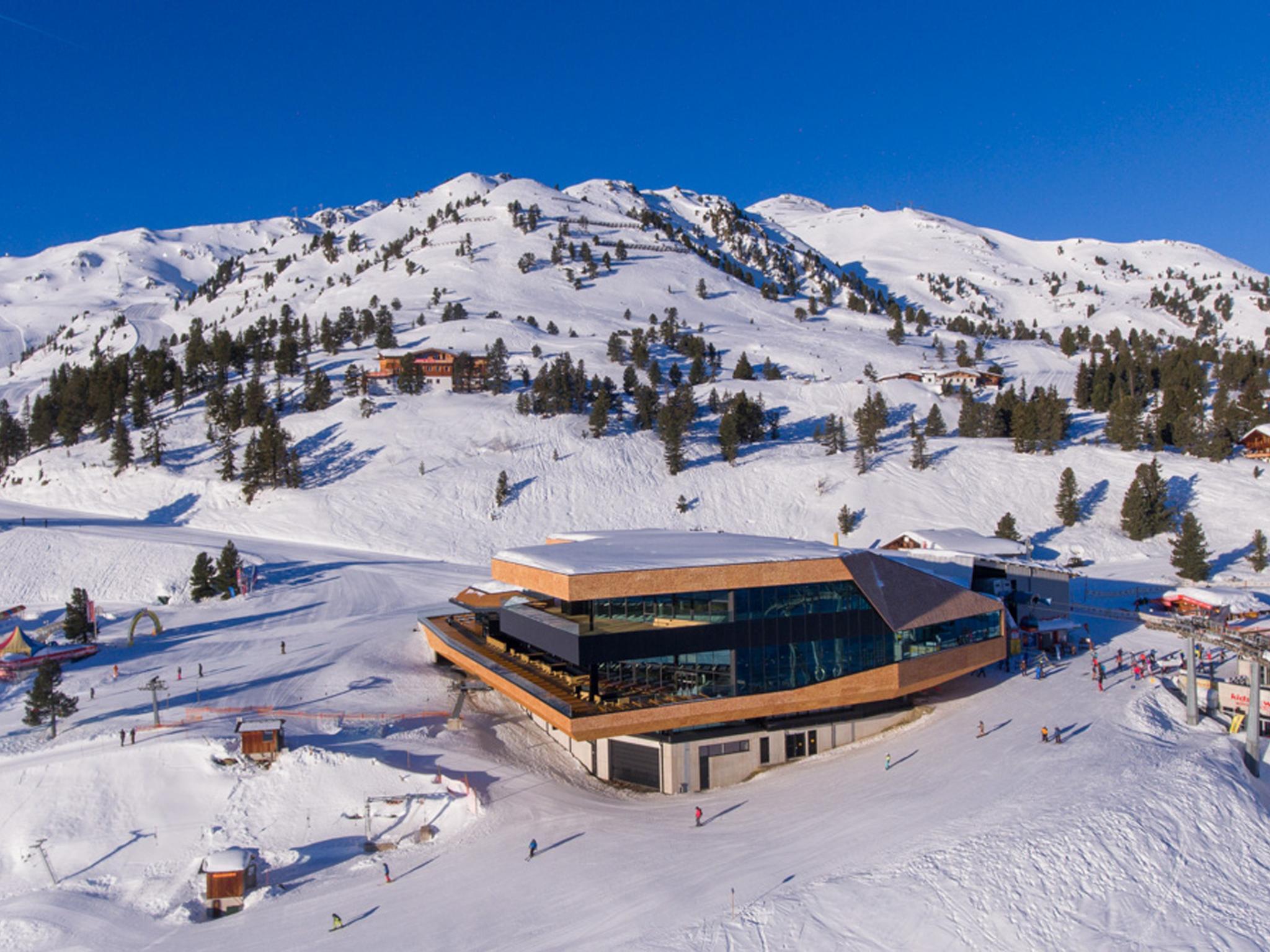 Mountain View Loft Granat Tirol