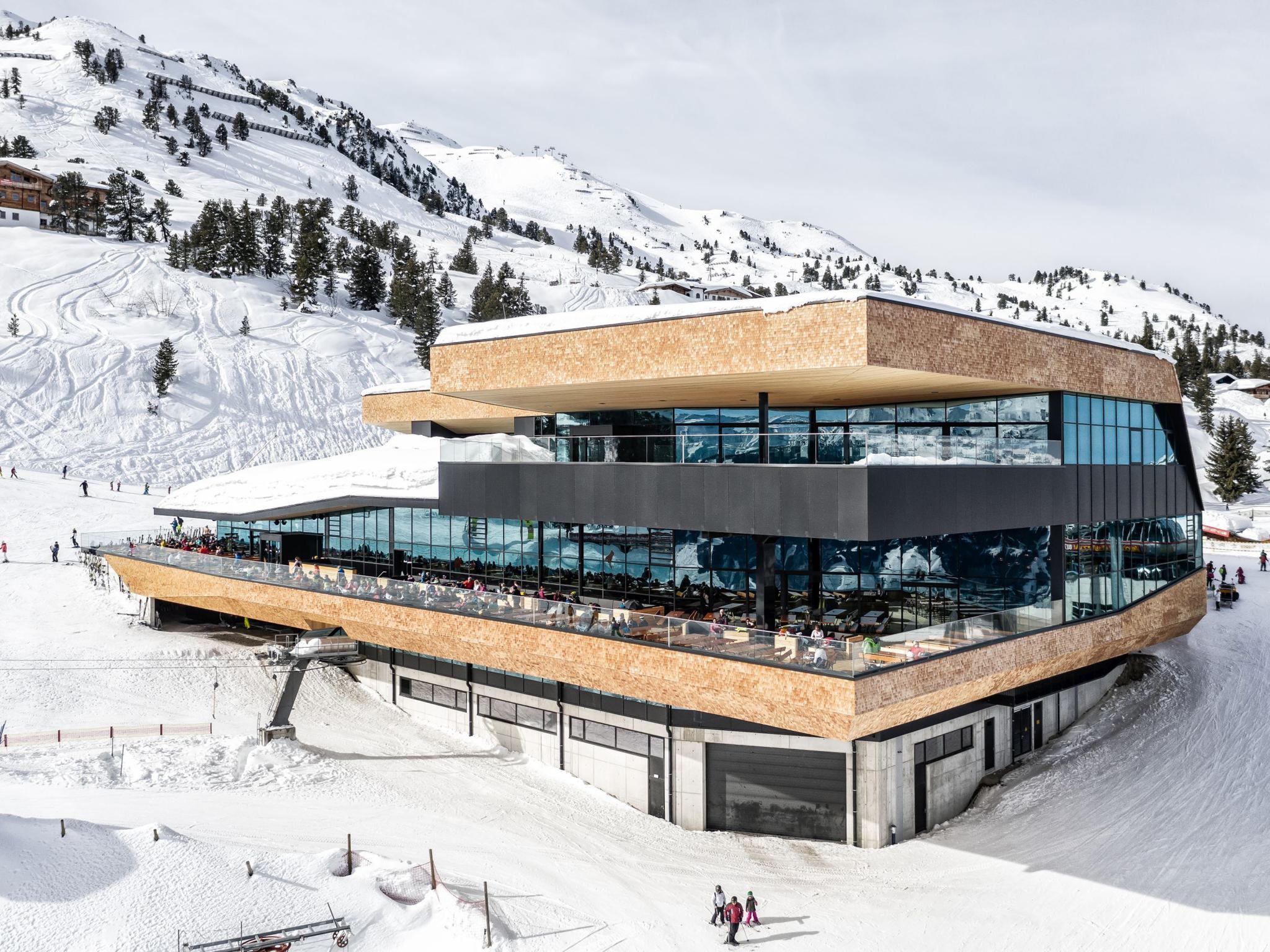 Mountain View Loft Bergkristall Tirol