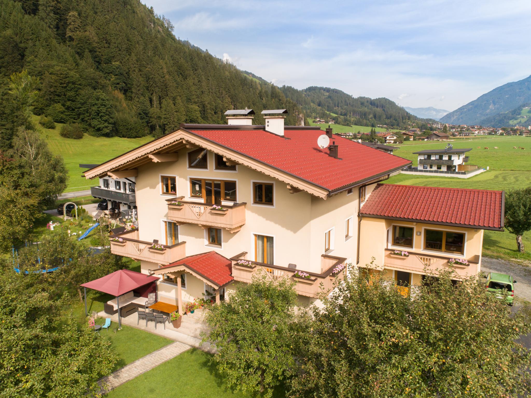 Ferienhaus Haas II Tirol