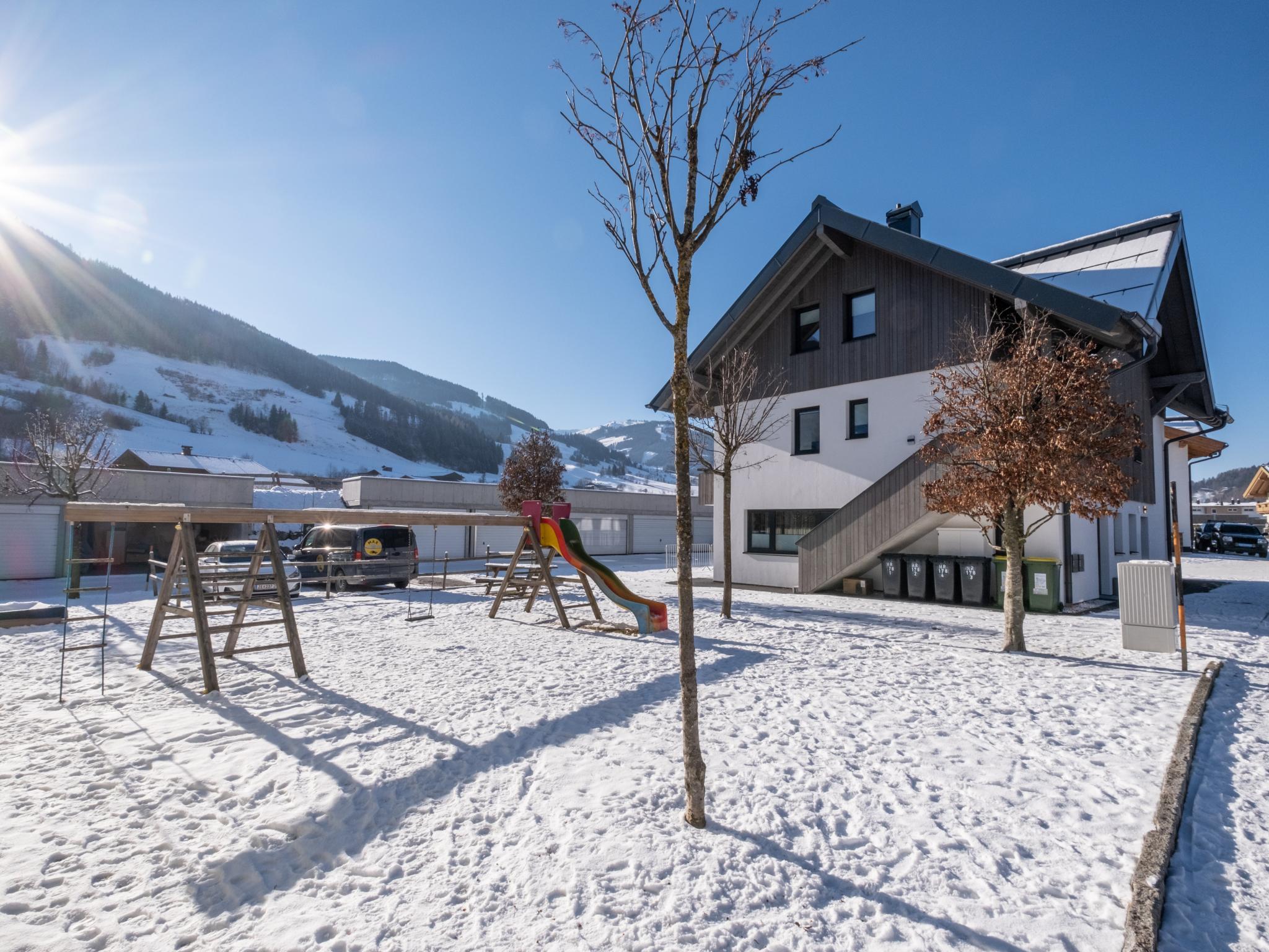 With Guts Living Top 1 und 2 Salzburgerland