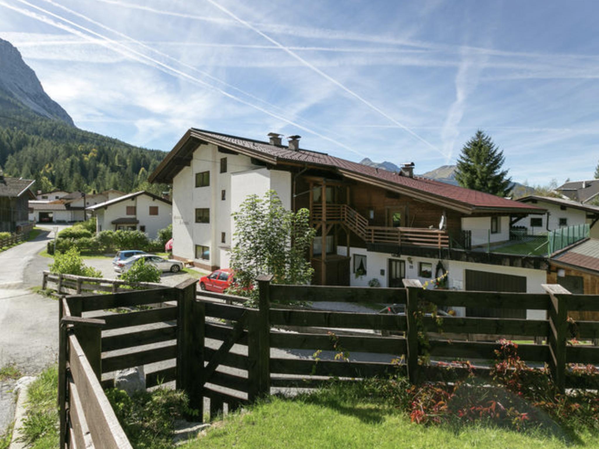 Kirschbaum 1 Tirol