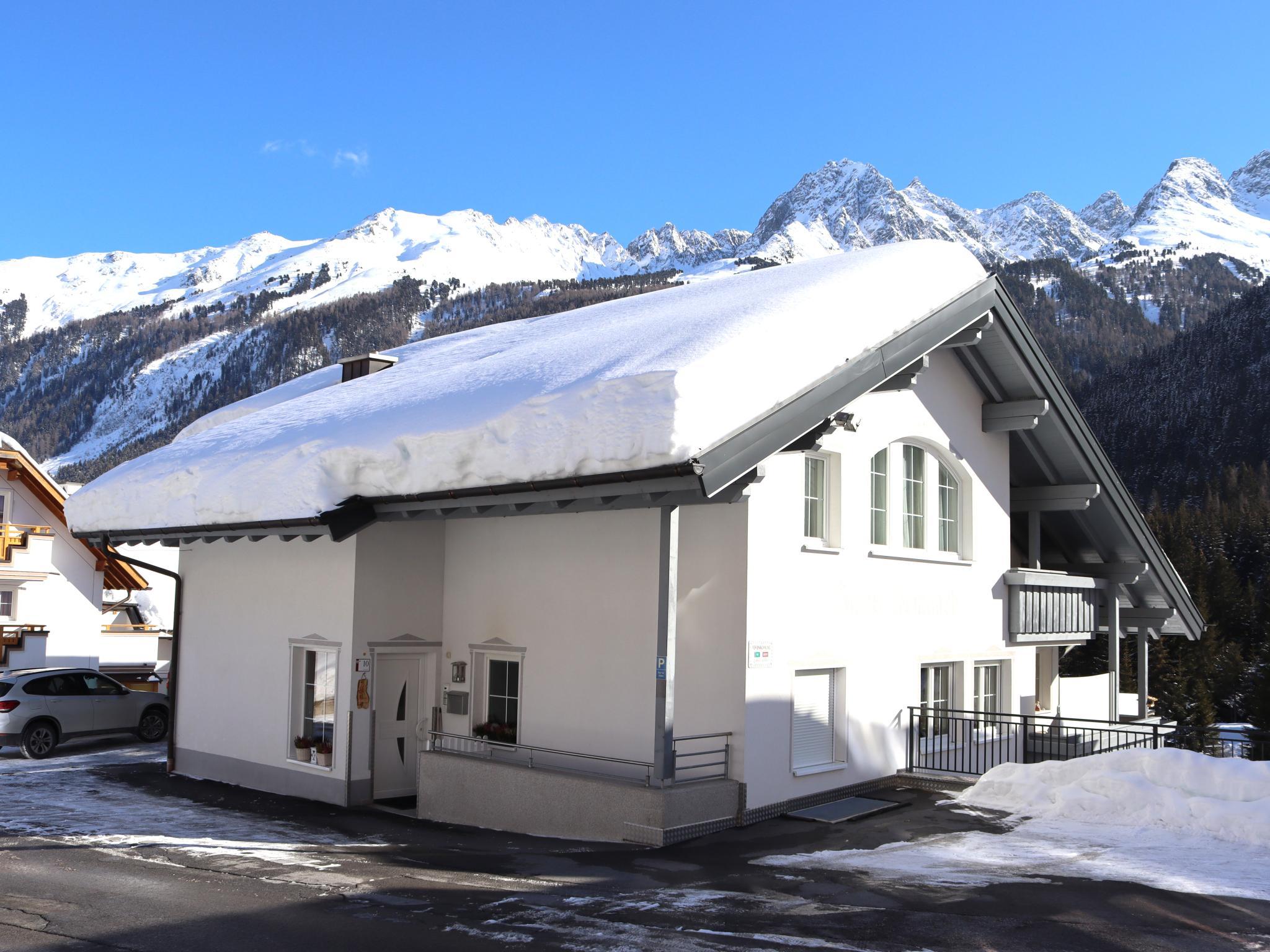 Haus Irmgard 3 Tirol