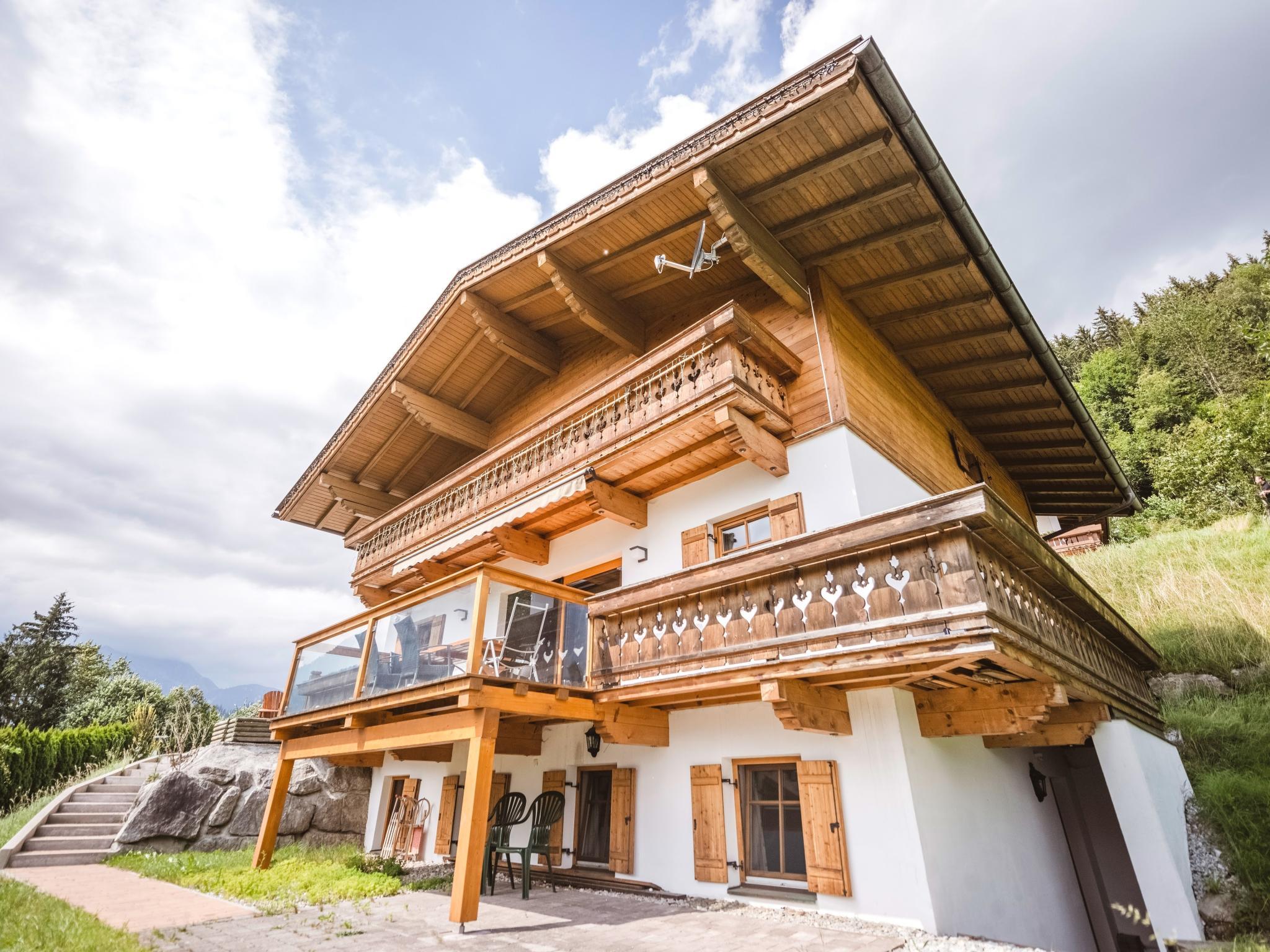 Bella Vista XL Salzburgerland