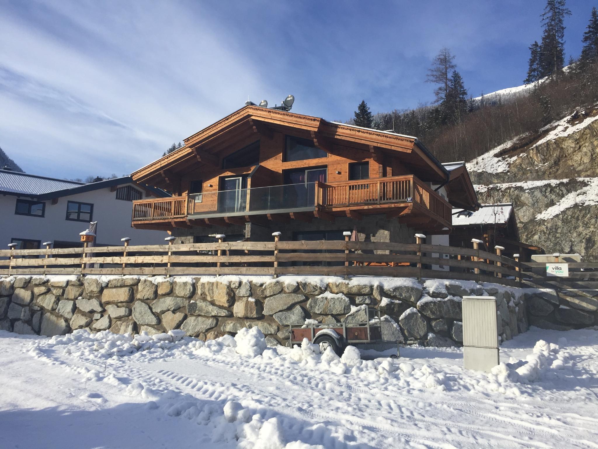 Lodge Amanda Salzburgerland
