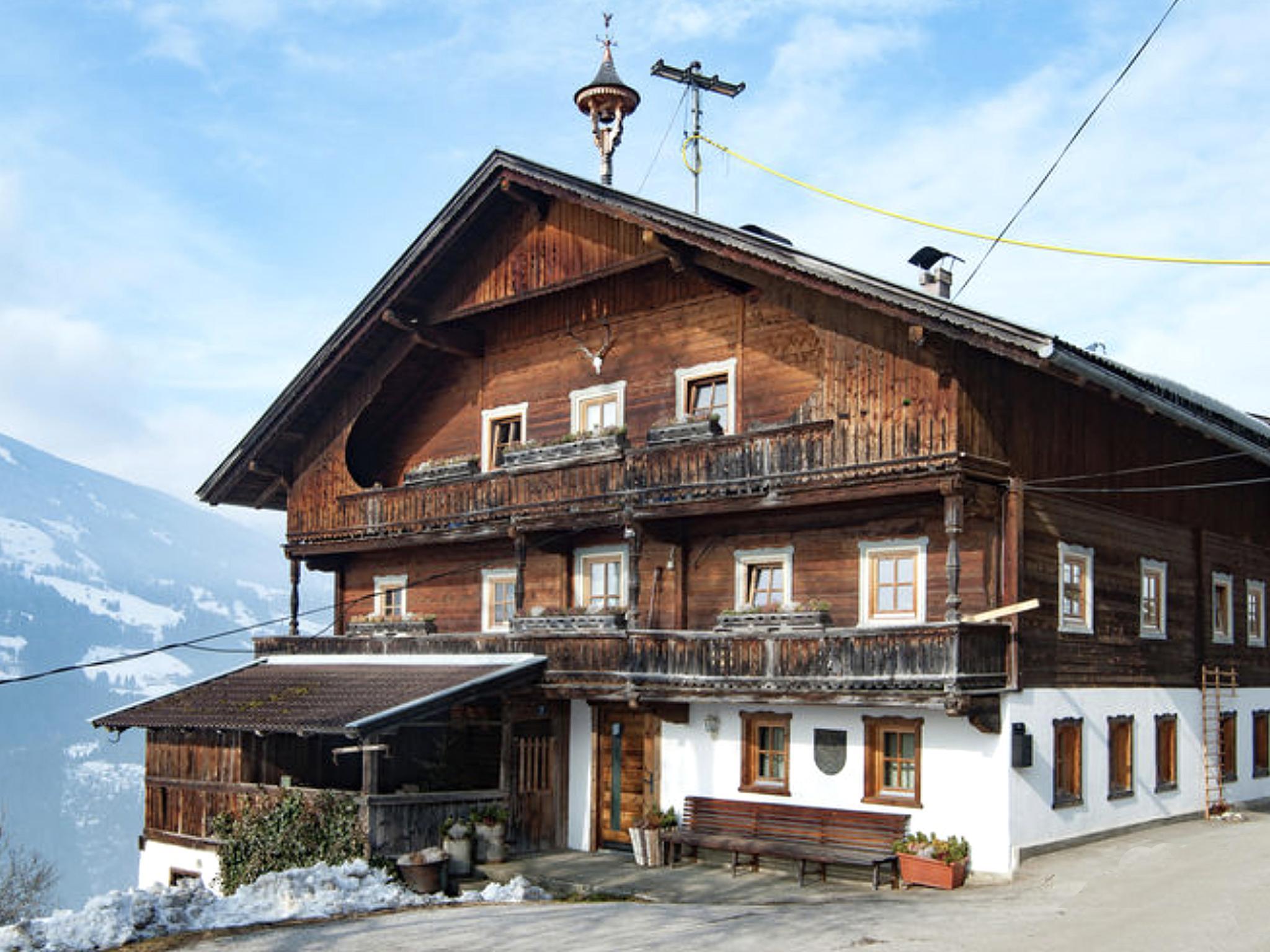 Pirchach Tirol