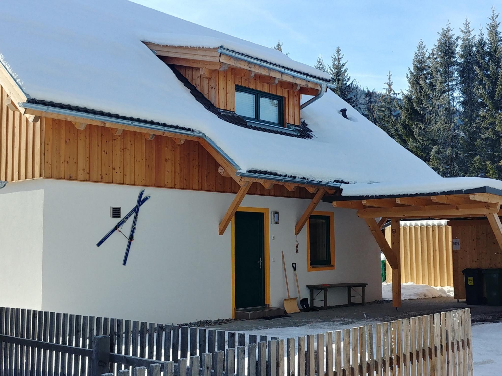 Murtal Chalet Salzburgerland